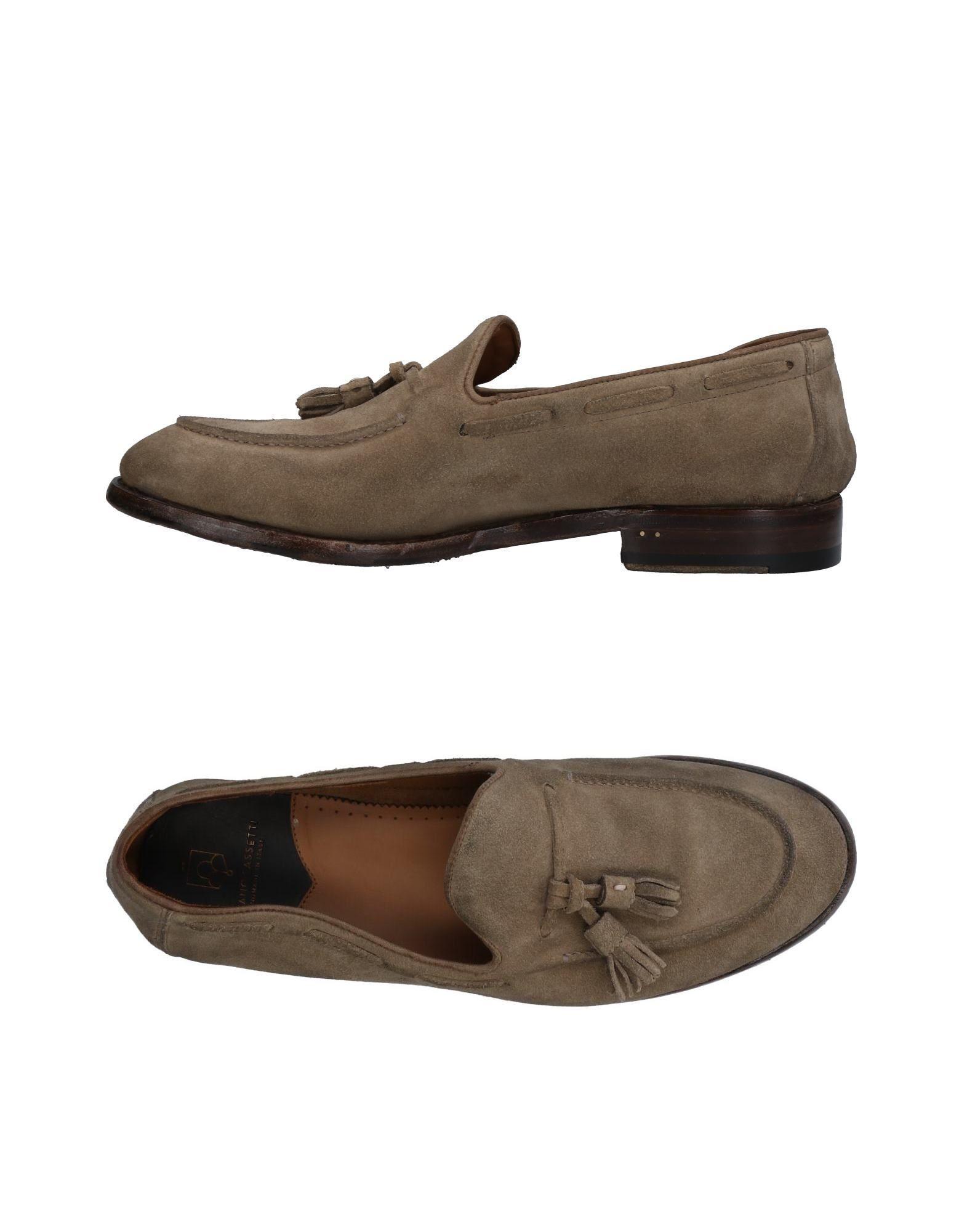 Silvano Sassetti Mokassins Herren  11457319LO Gute Qualität beliebte Schuhe