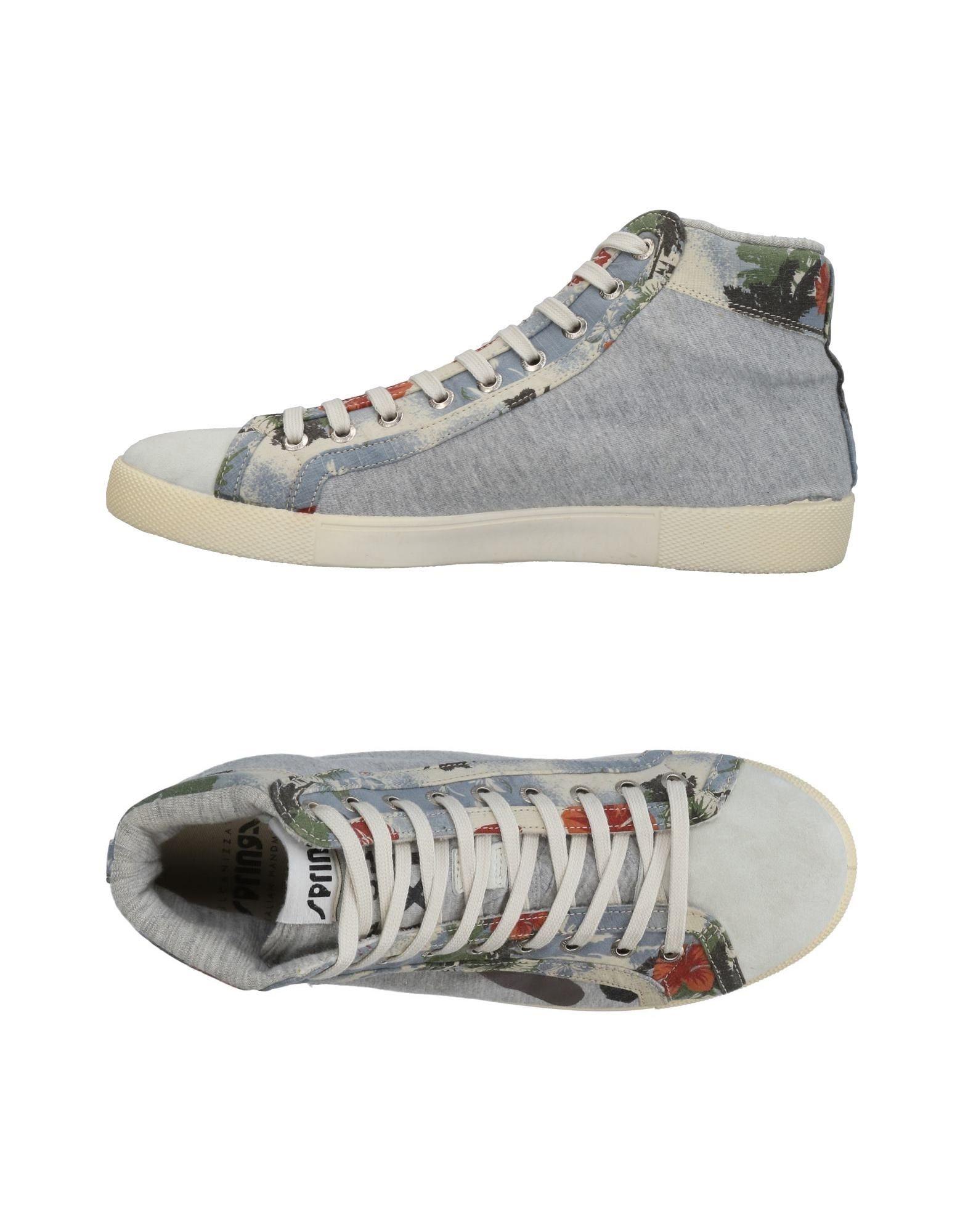 Sneakers Springa Uomo - 11457325WG elegante