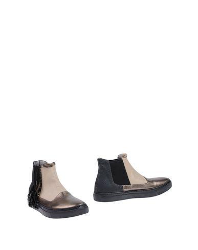 Ebarrito Chelsea Boots Damen - Chelsea Boots Ebarrito auf YOOX ... 6b8d9d6a93