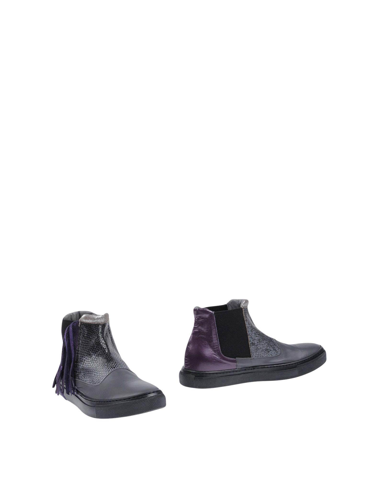 Ebarrito Chelsea Boots Damen beliebte  11457339DS Gute Qualität beliebte Damen Schuhe 77e0af