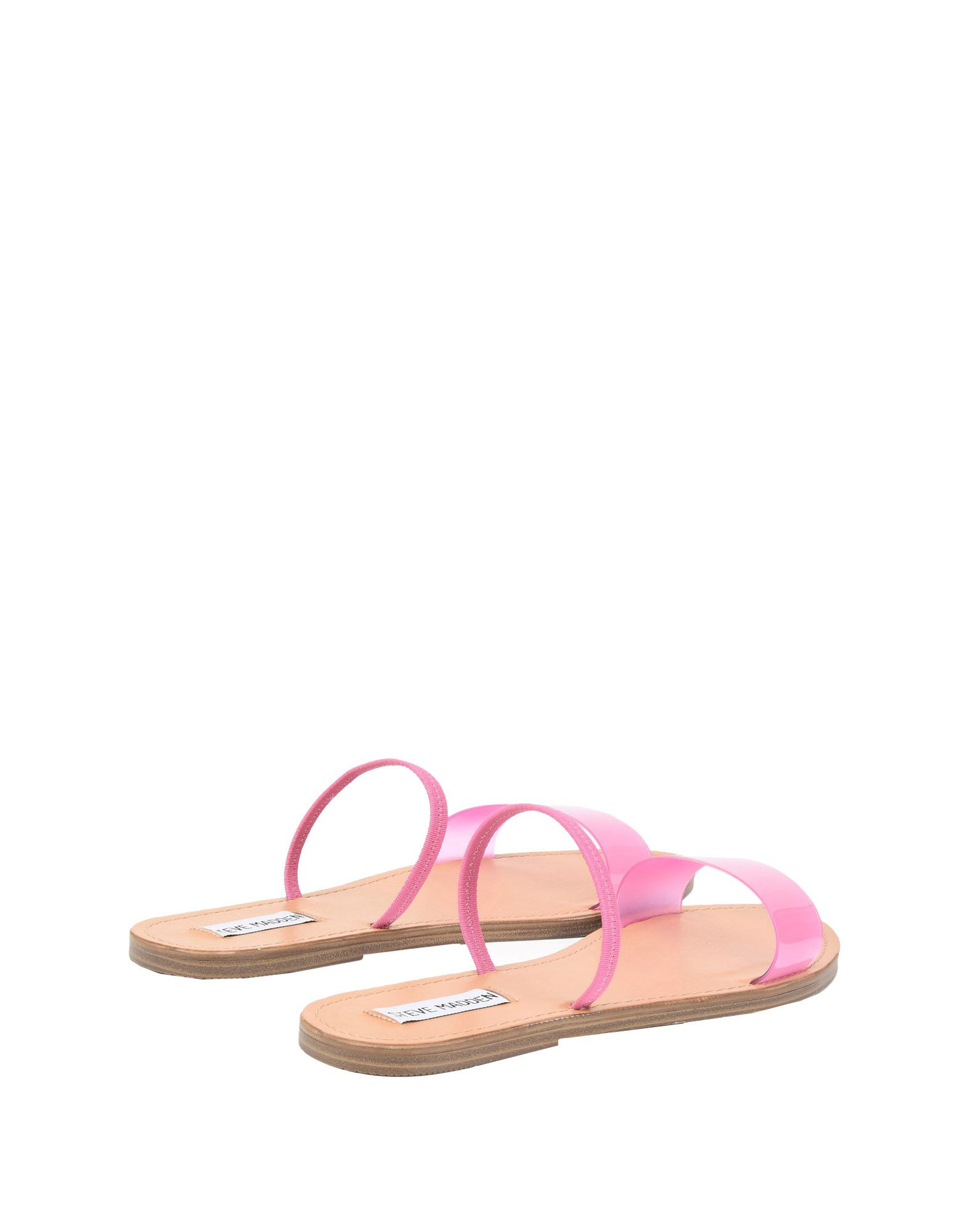 Steve Madden Dasha Flat Sandal  11457365GT Gute Qualität beliebte Schuhe