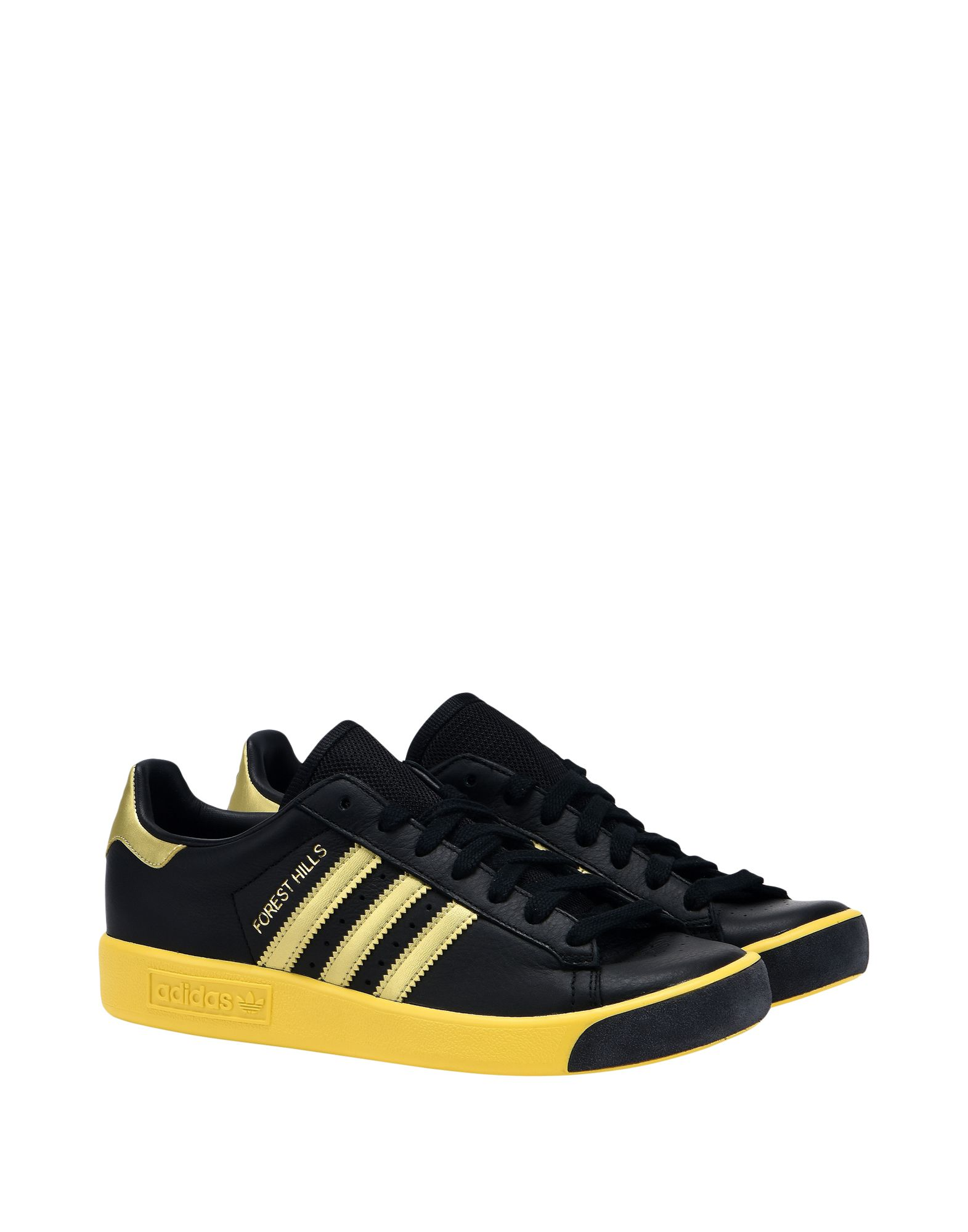 Sneakers Adidas Originals Forest  Hills - Homme - Sneakers Adidas Originals sur