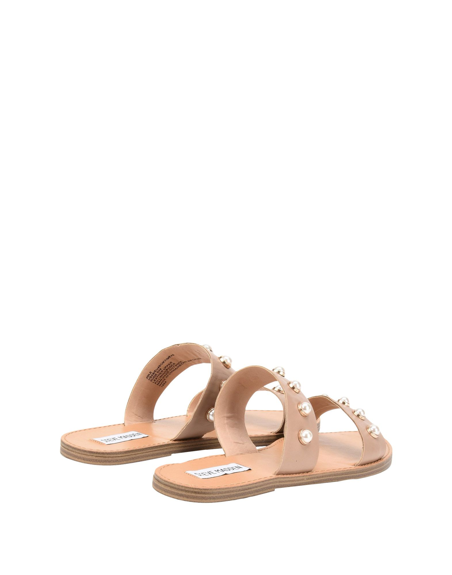 Steve Madden Jole Slipper  11457368FN Gute Qualität beliebte Schuhe