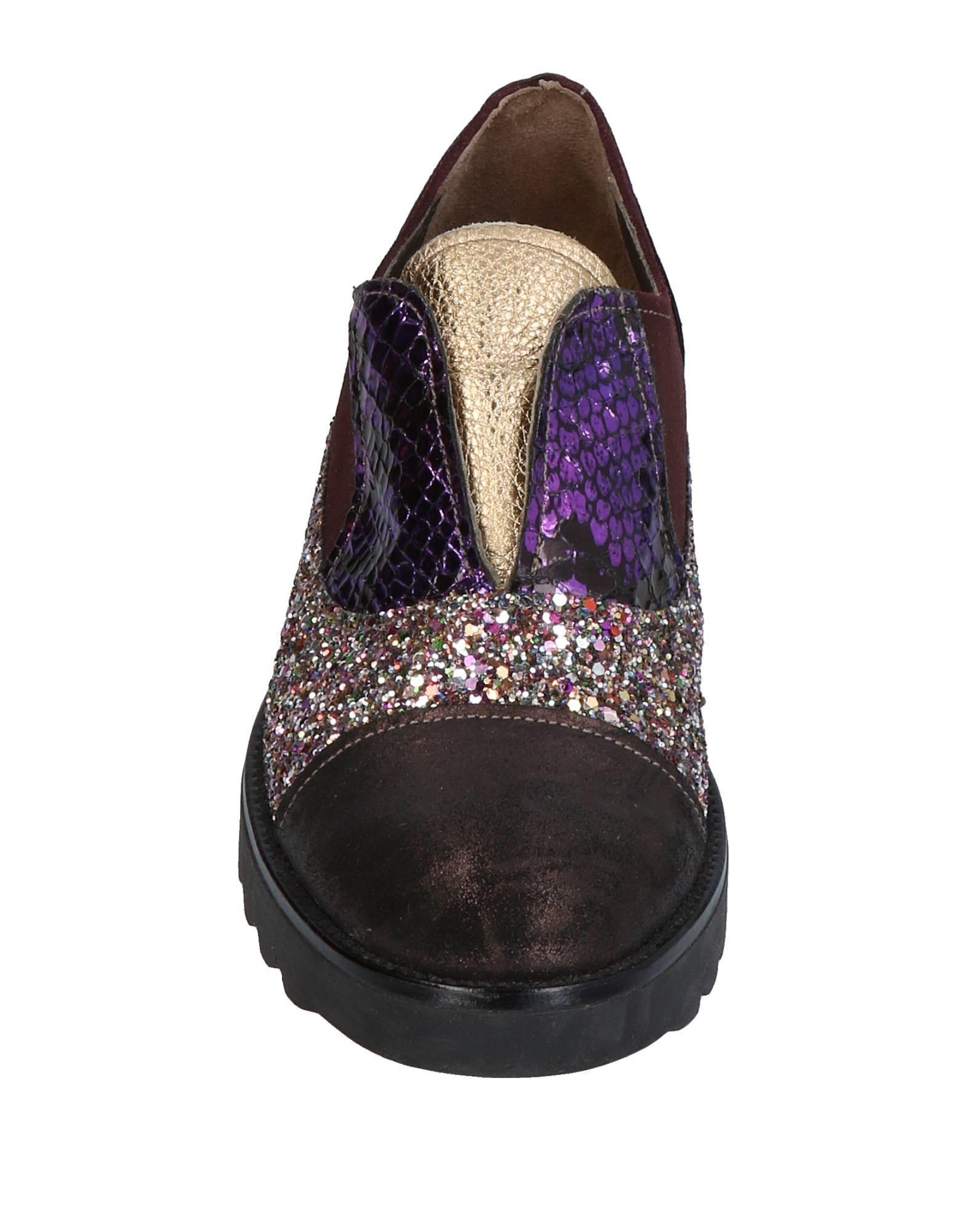 Ebarrito Mokassins Damen  11457369HG Gute Qualität beliebte Schuhe Schuhe beliebte aed4dd