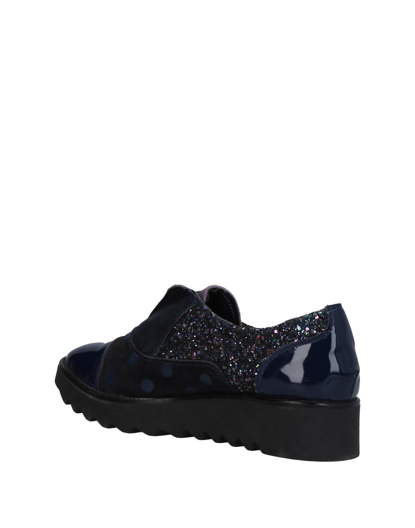 Ebarrito Mokassins Damen beliebte  11457375EX Gute Qualität beliebte Damen Schuhe 40075b