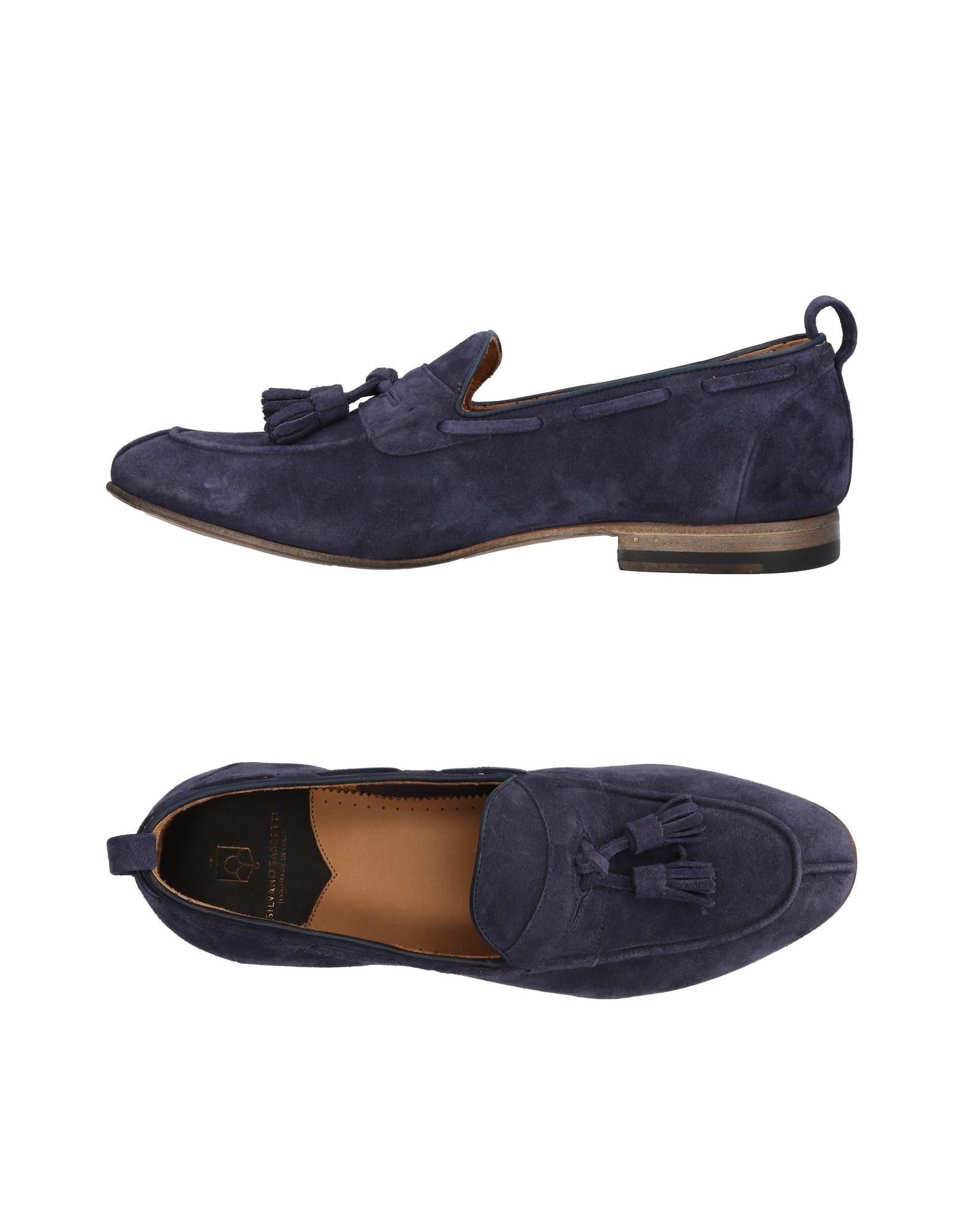 Silvano Sassetti Mokassins Herren  11457378MA Neue Schuhe