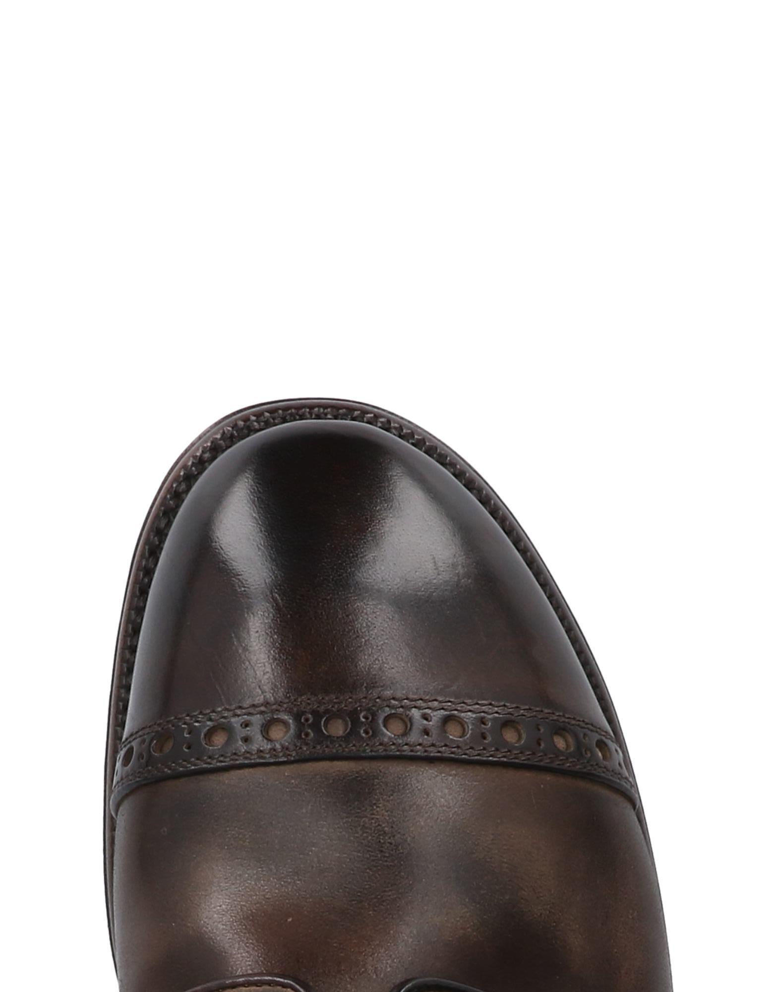 Silvano Sassetti Schnürschuhe Herren  11457382CX Gute Qualität beliebte Schuhe