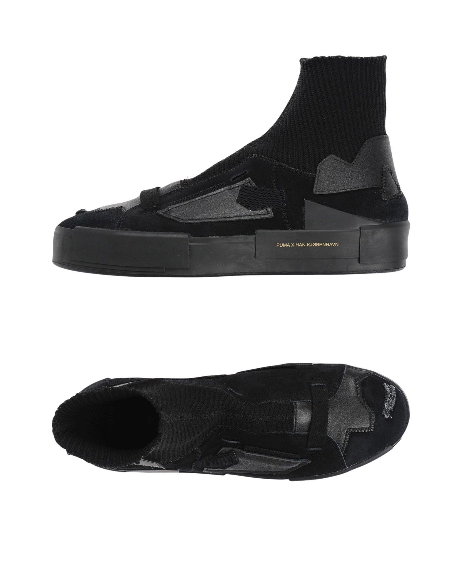 Sneakers Puma X Han Kjøbenhavn Court Platform Han Uomo