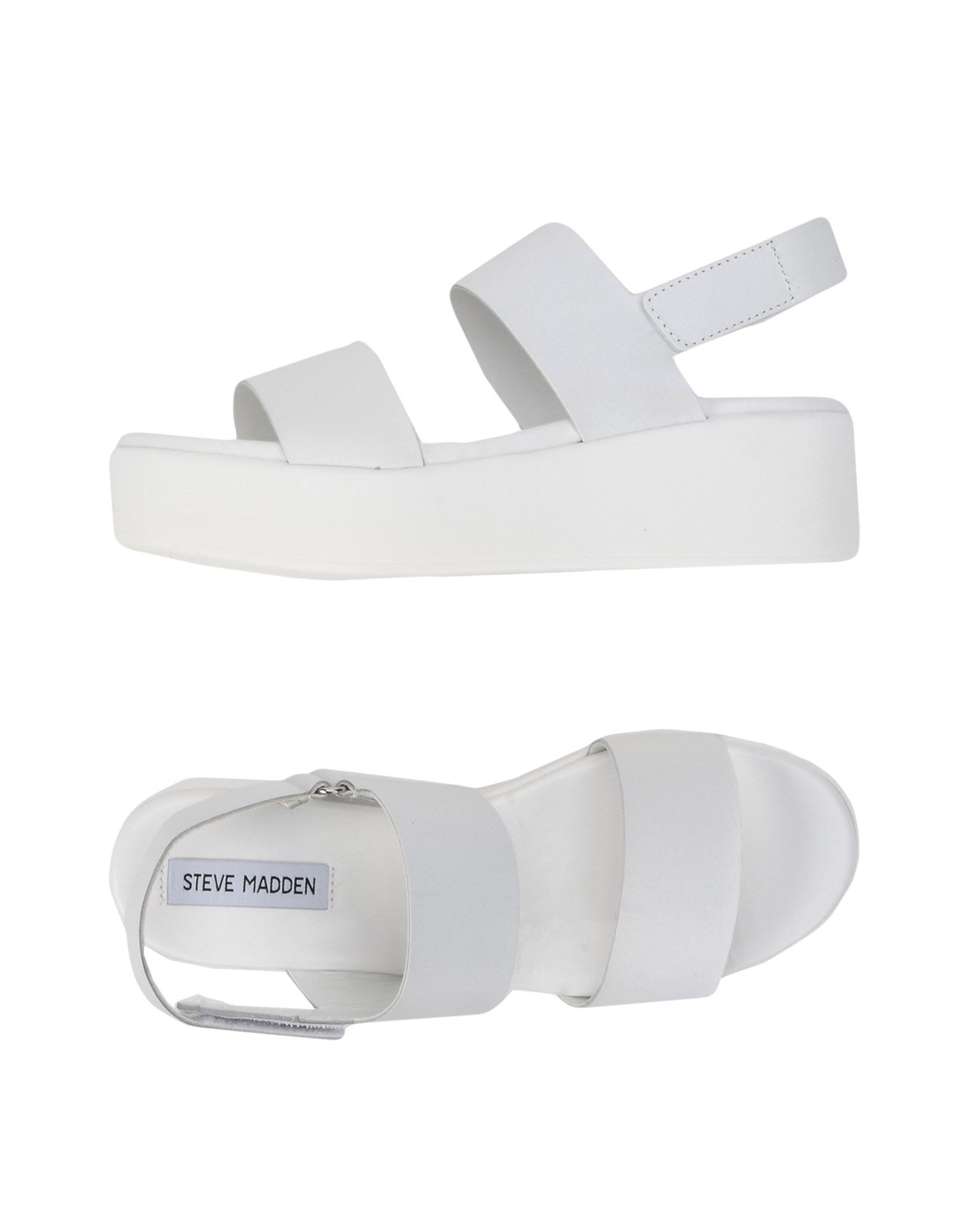 Steve Madden Rachel Sandal  11457417RW Gute Qualität beliebte Schuhe