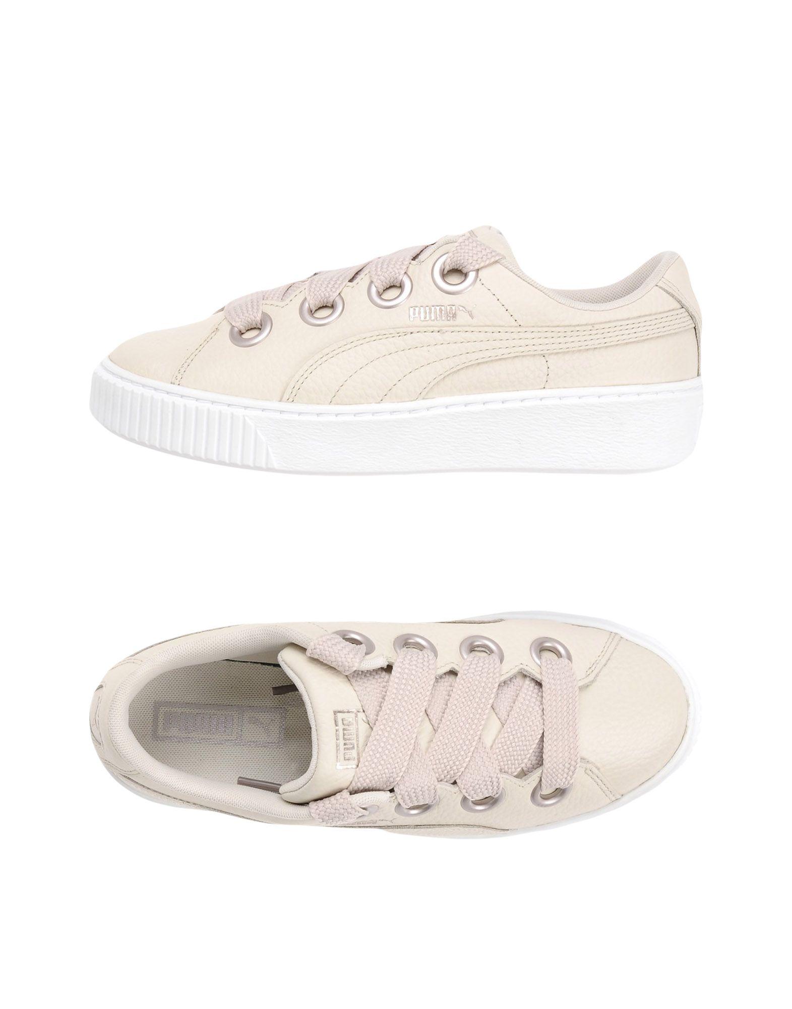Puma Platform Kiss Lea Wn's  11457419LR Gute Qualität beliebte Schuhe