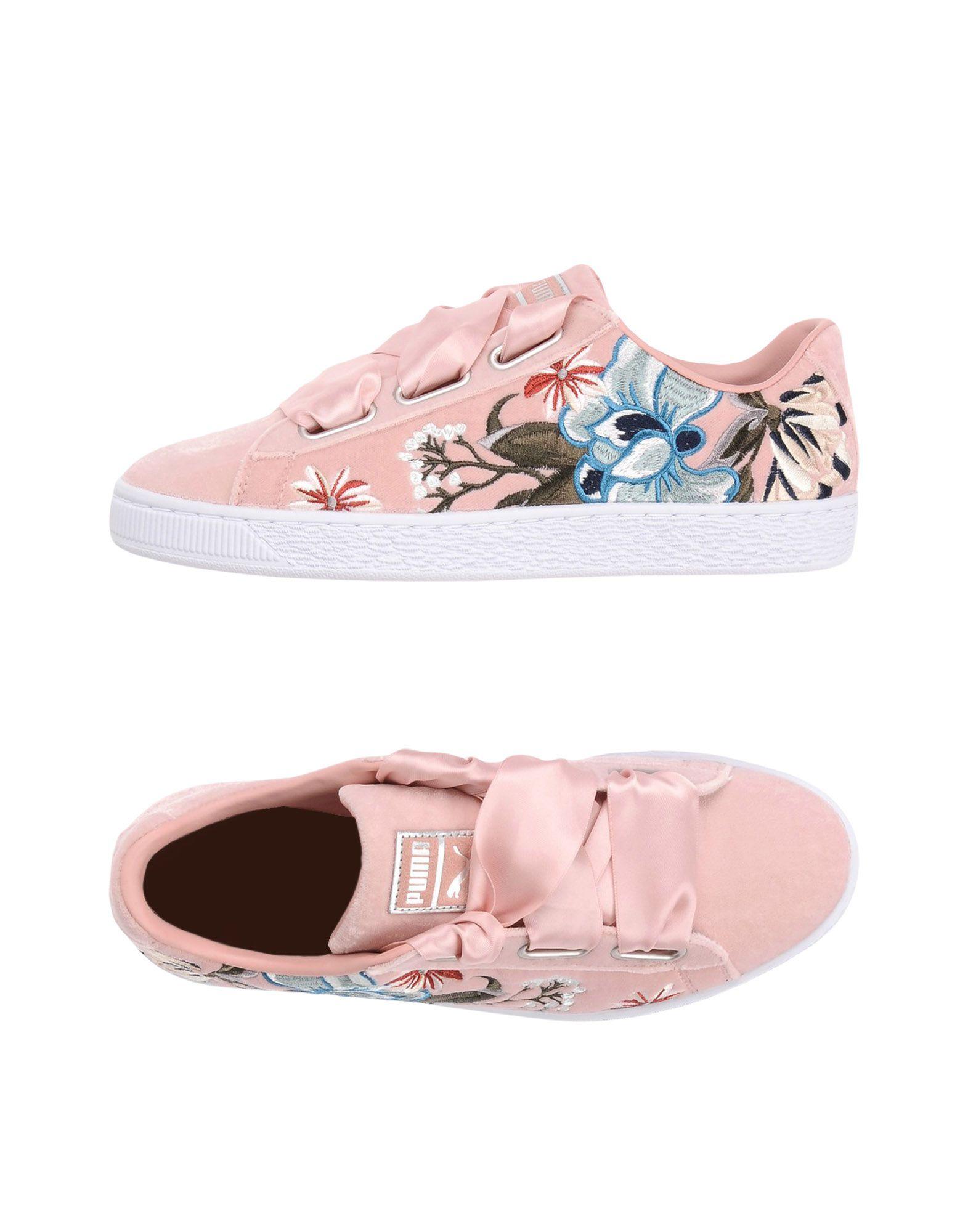 timeless design 7ef73 31a47 PUMA Sneakers - Footwear D | YOOX.COM