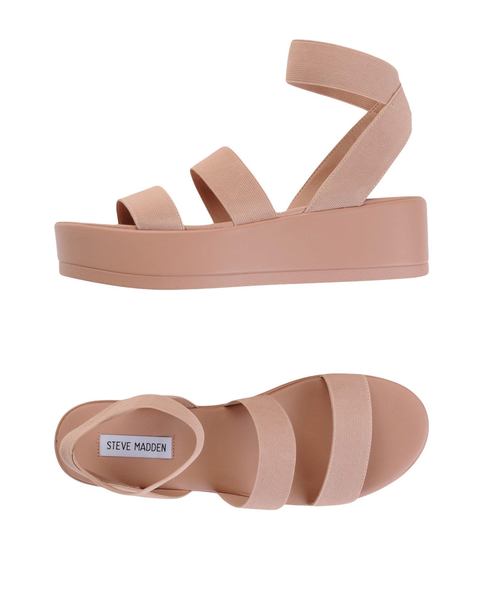 Steve Madden Sandal Kiwi Platform Sandal Madden  11457447ET  d55c5f
