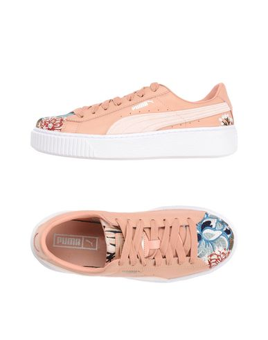 756c72209671 Puma Puma Platform Hyper Emb Wn s - Sneakers - Women Puma Sneakers ...