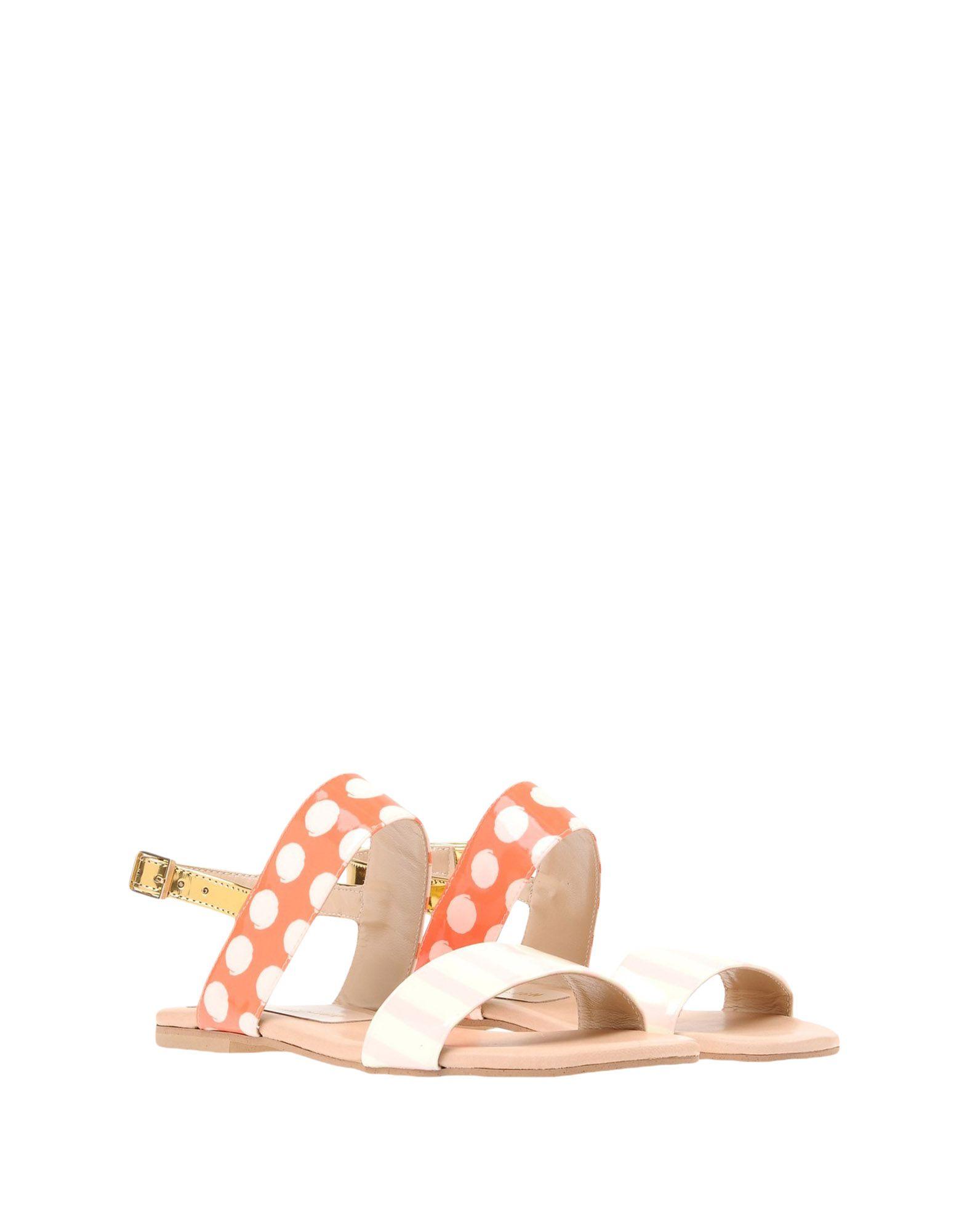 Leo Sandal Studio Design Patent Sandal Leo  11457458WU Neue Schuhe b47656