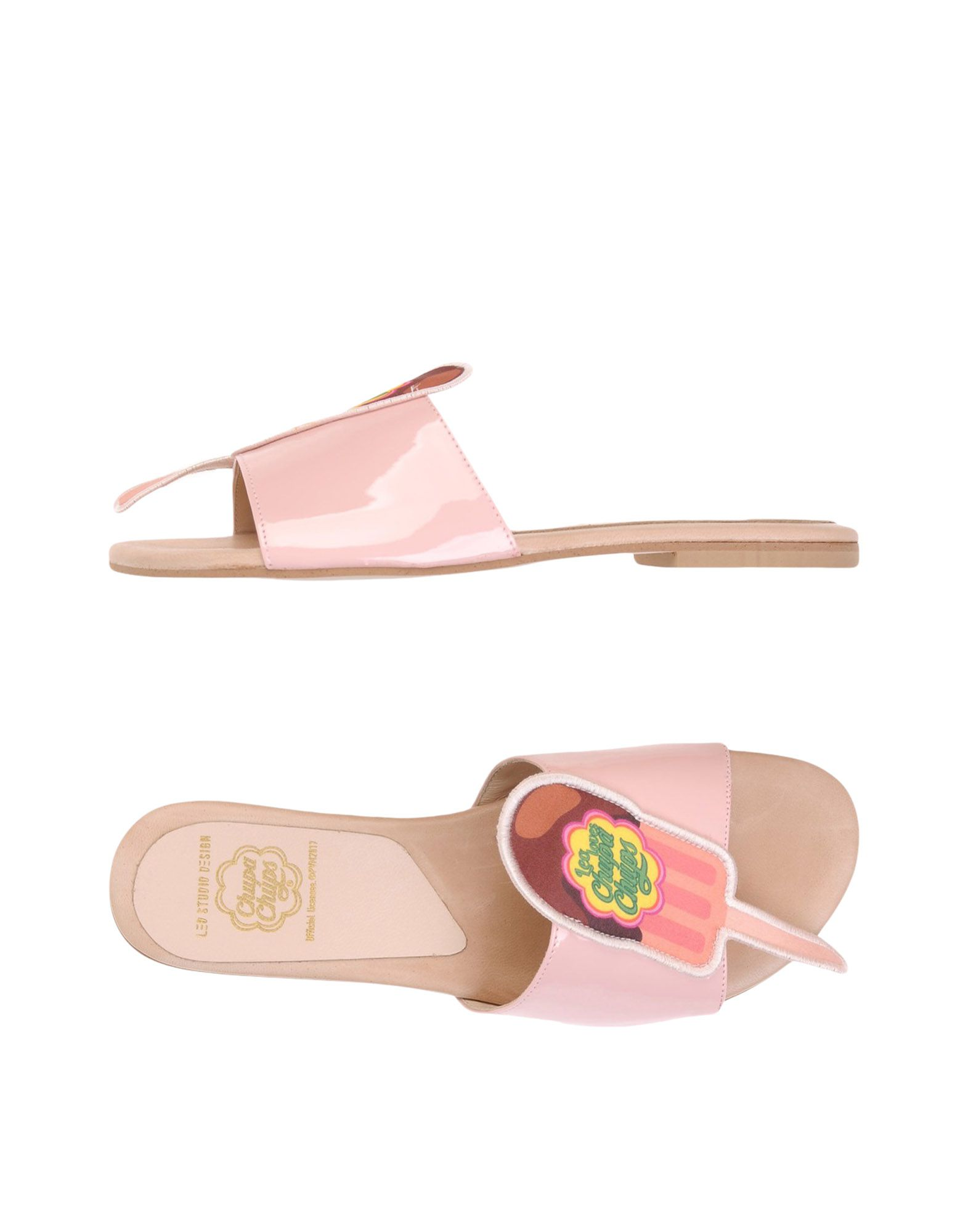Sandali Leo Studio Design Slipper - Donna - Acquista online su