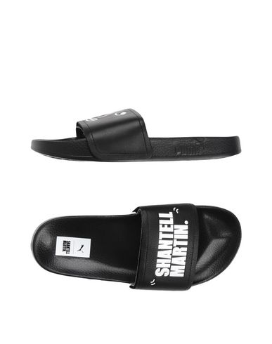 Puma X Shantell Martin Leadcat V Sm - Sandals - Women Puma X ... cb3959b45