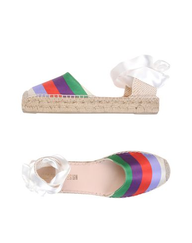 CHAUSSURES - EspadrillesLeo Studio Design