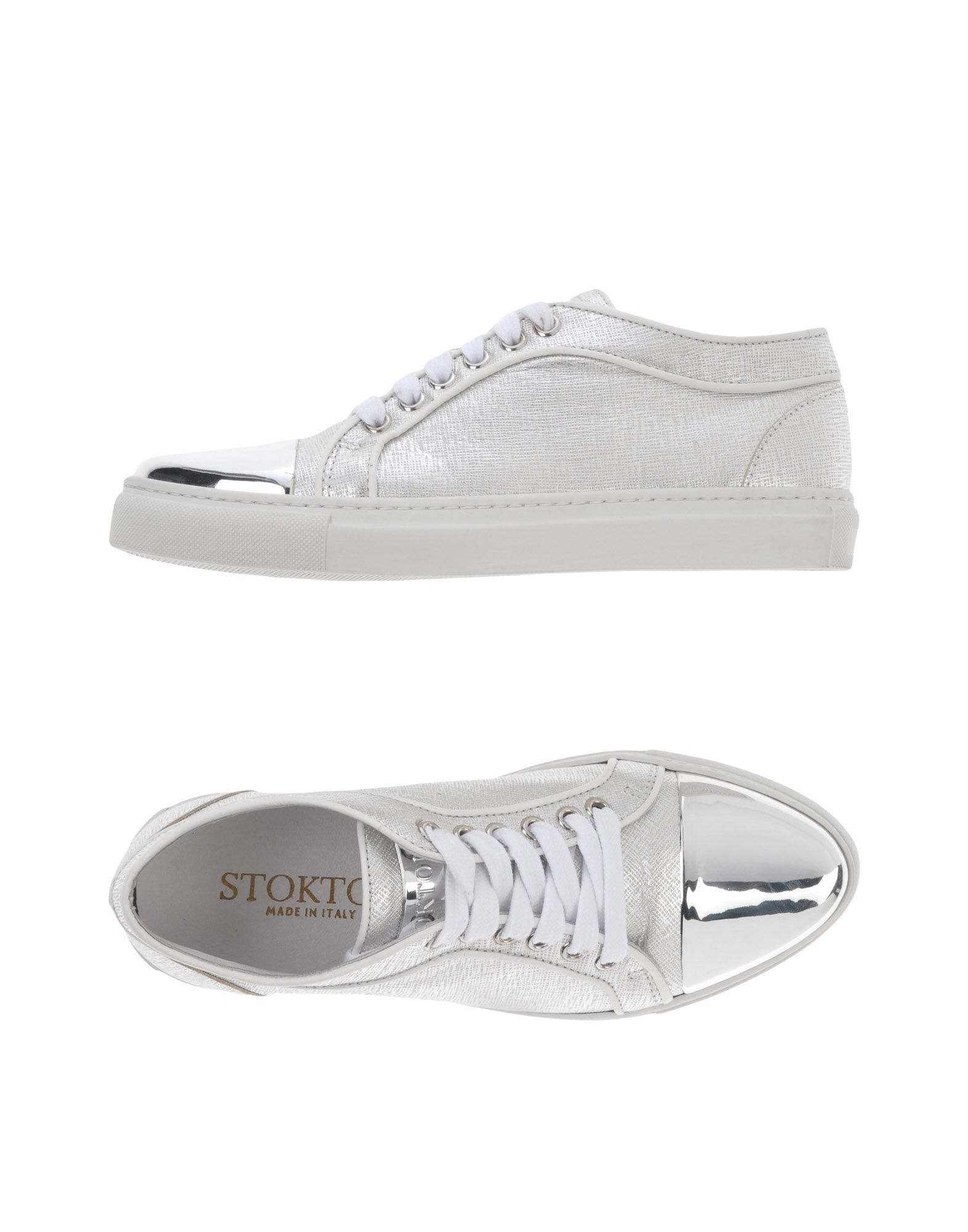 Gut um billige Schuhe zu tragenStokton Sneakers Damen  11457480OT