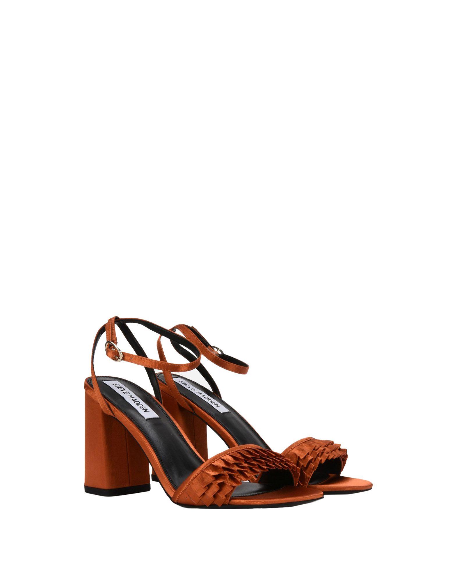 Steve Madden Akkrum Sandal  11457481XN Gute Qualität beliebte beliebte beliebte Schuhe 7720b8