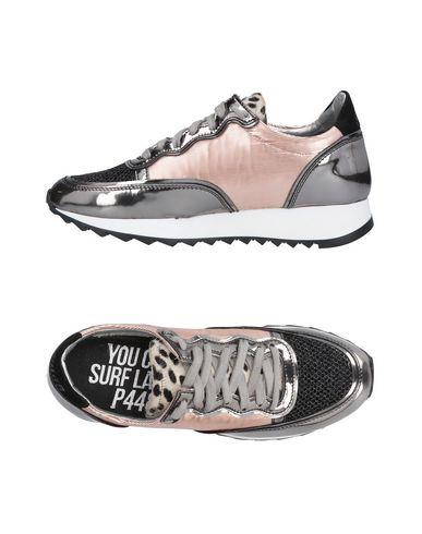 Descuento por tiempo limitado Zapatillas P448 Mujer - Zapatillas P448 - 11457491VW Plomo
