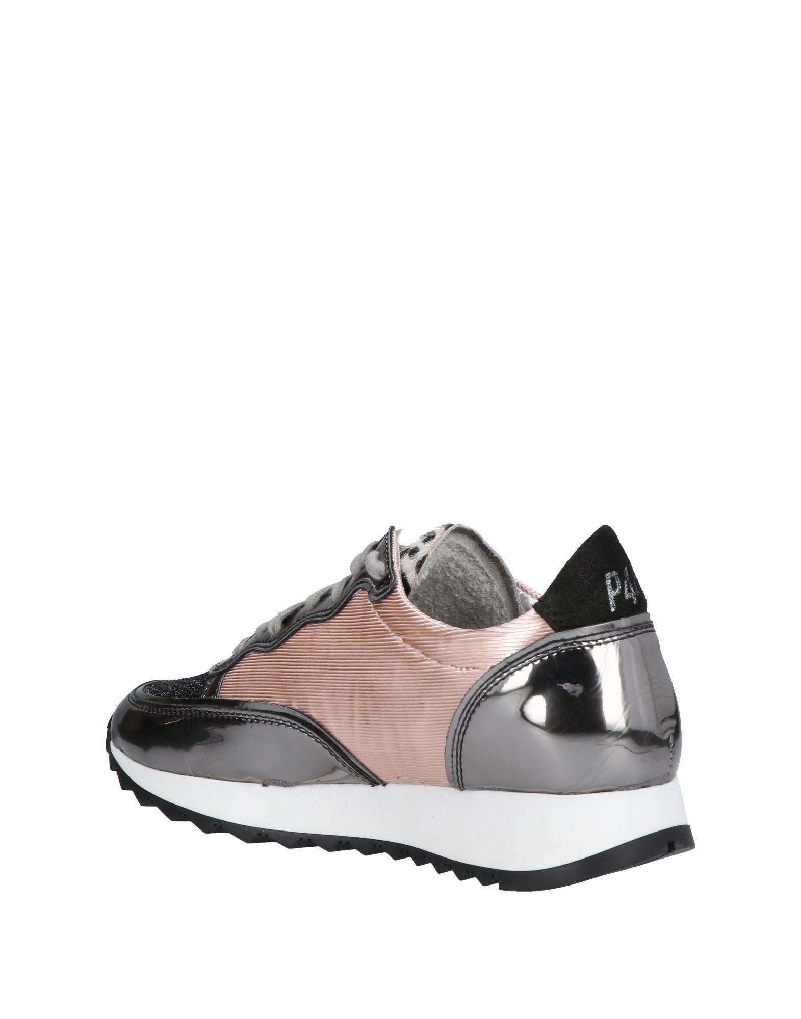 Sneakers P448 Donna Donna P448 - 11457491VW elegante 7ed05d