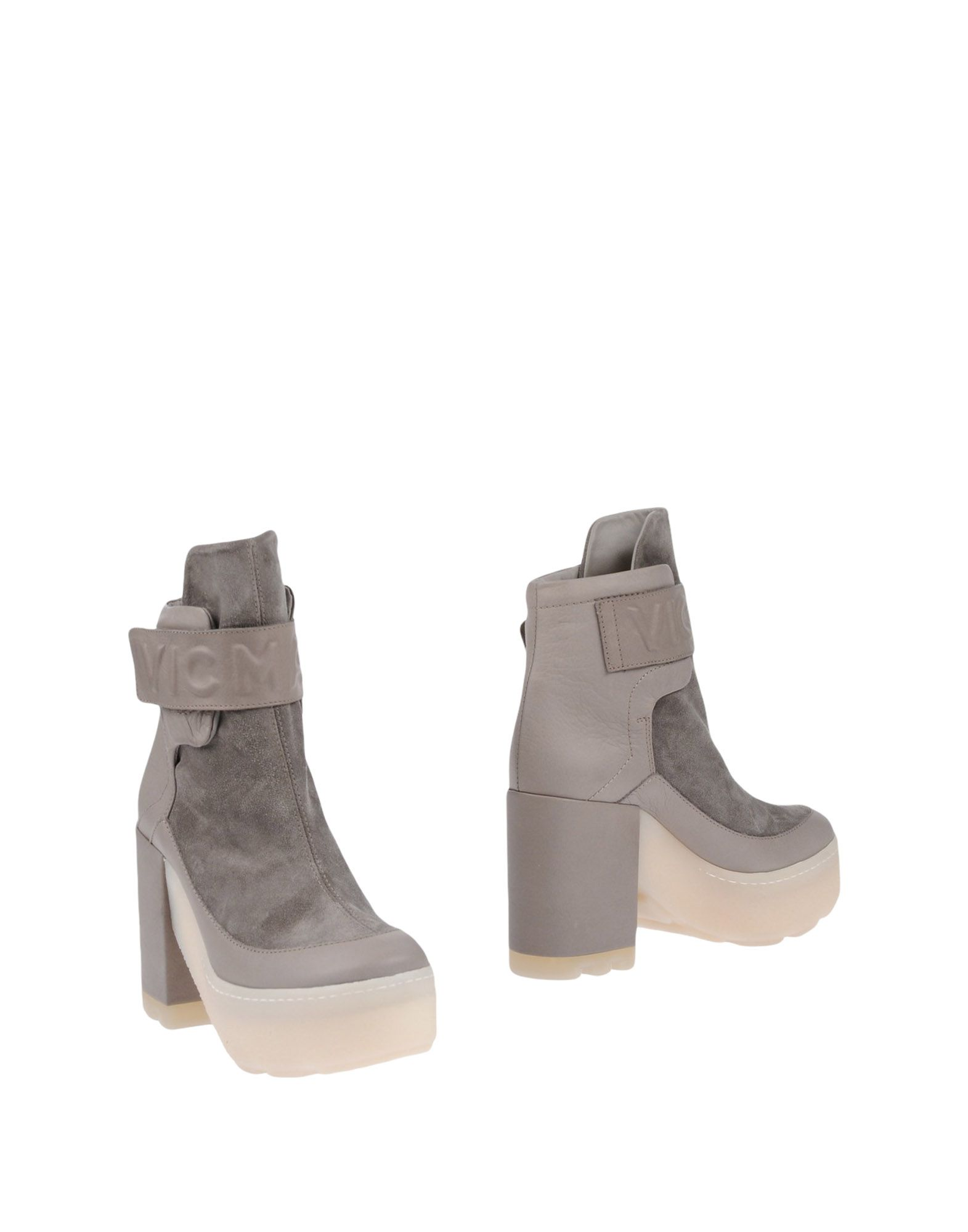 Vic Matiē Ankle Boot - Women Vic Matiē Ankle Boots - online on  Canada - Boots 11457492PI ee5e3d