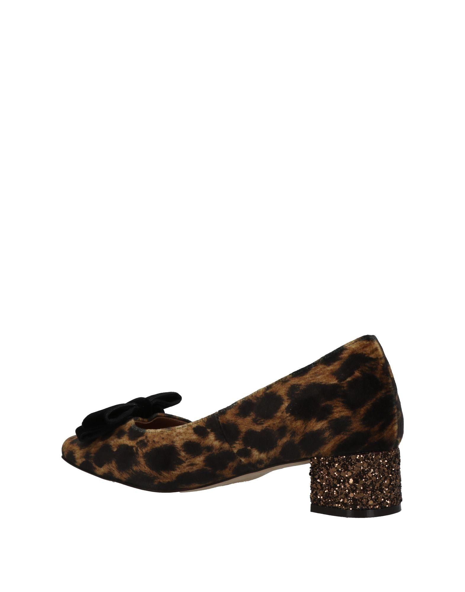 Gut um billige Schuhe zu 11457495WU tragenAncarani Pumps Damen  11457495WU zu c08a4f