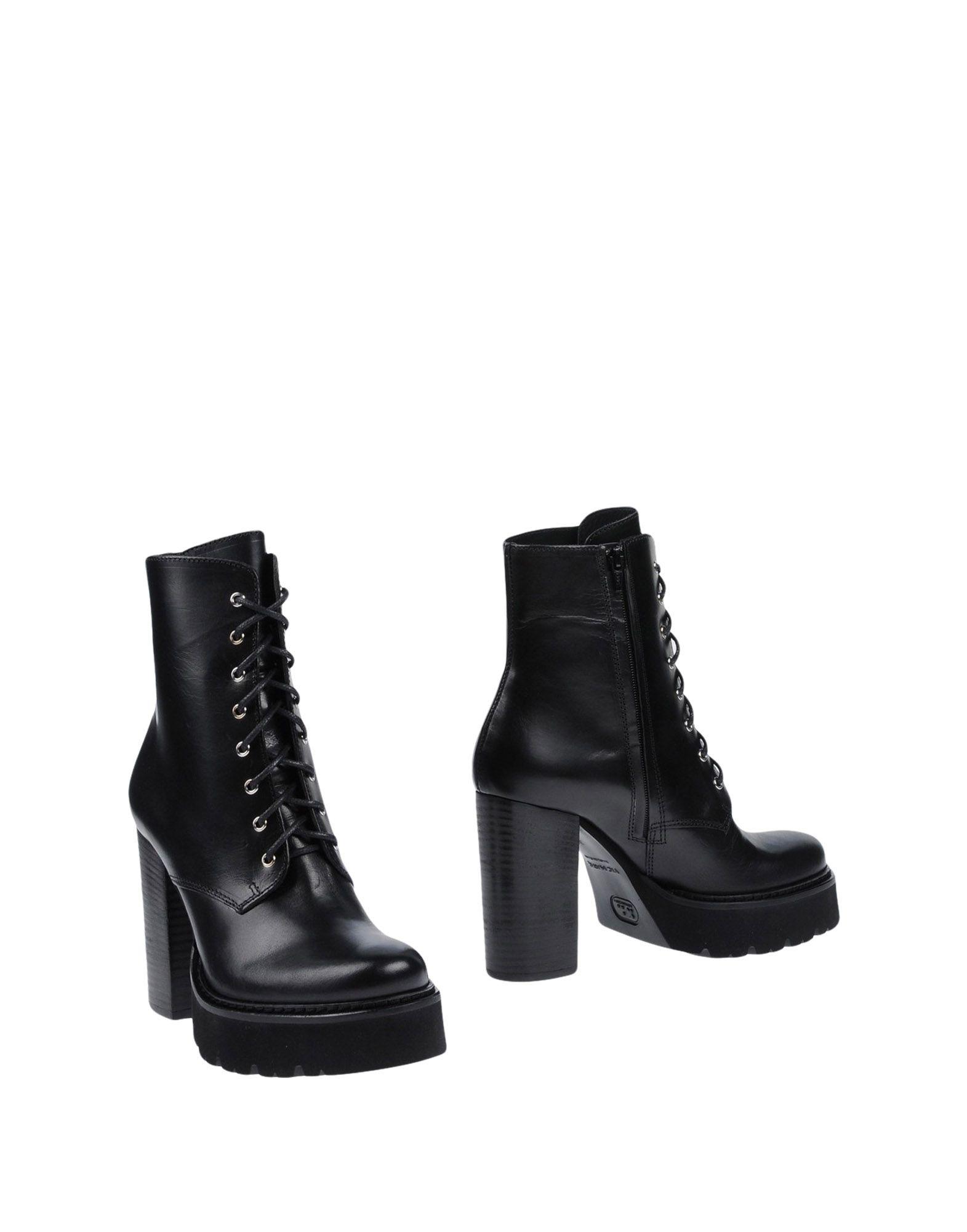 Vic Matiē Stiefelette strapazierfähige Damen  11457502KTGut aussehende strapazierfähige Stiefelette Schuhe 4e61ff
