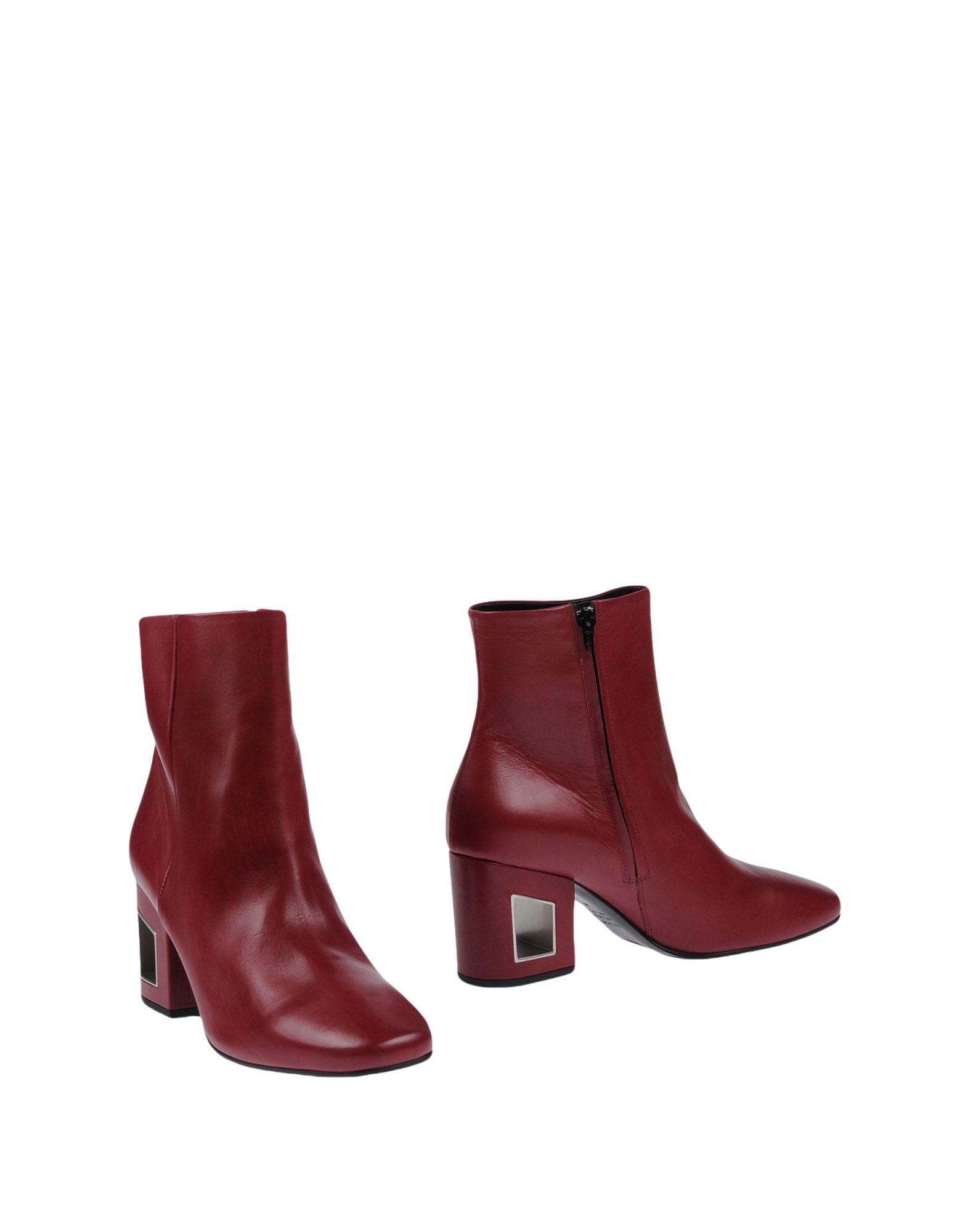 Stilvolle Matiē billige Schuhe Vic Matiē Stilvolle Stiefelette Damen  11457506LU d48f74