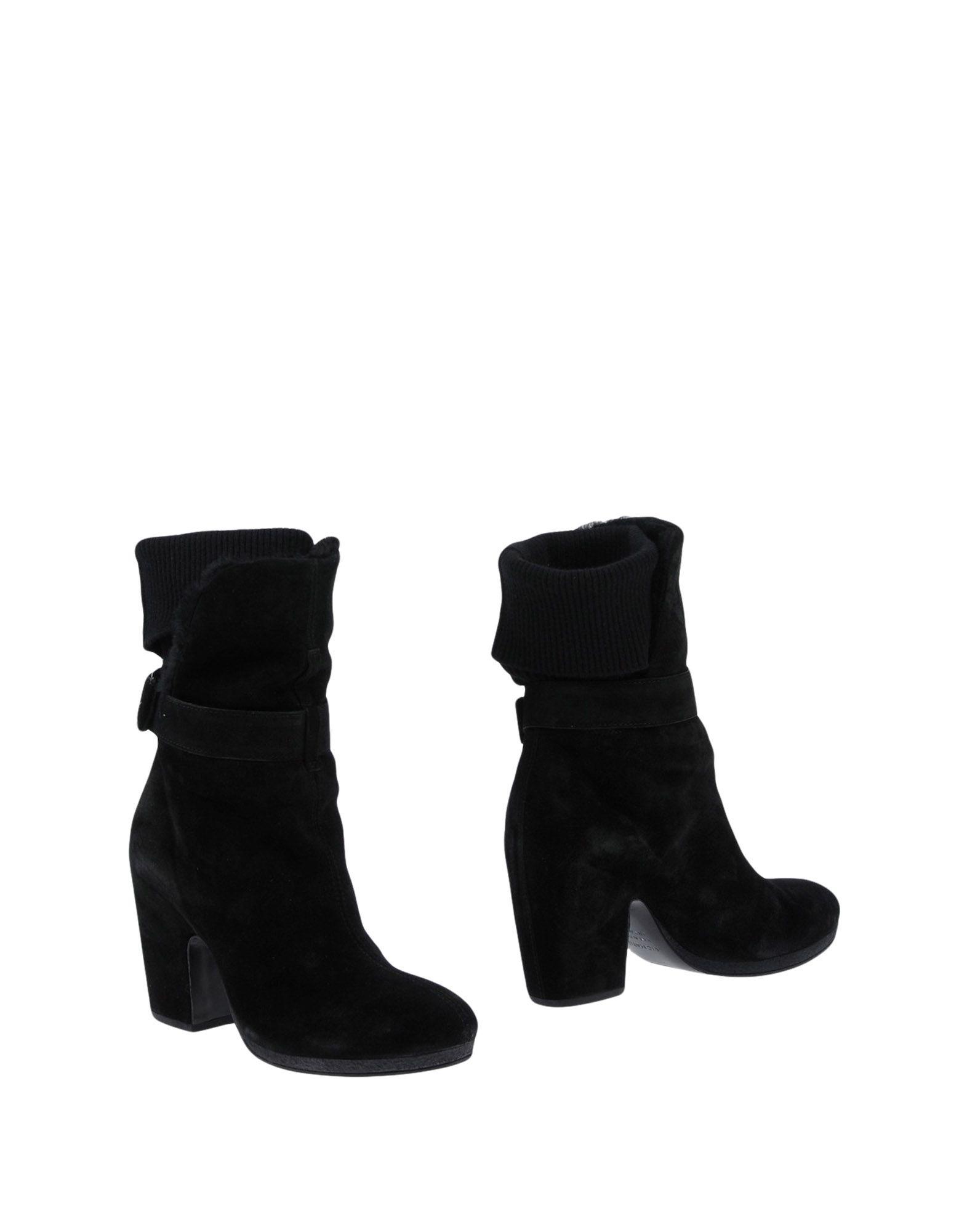 Vic Matiē Stiefelette Damen strapazierfähige  11457508BXGut aussehende strapazierfähige Damen Schuhe 53b7d1