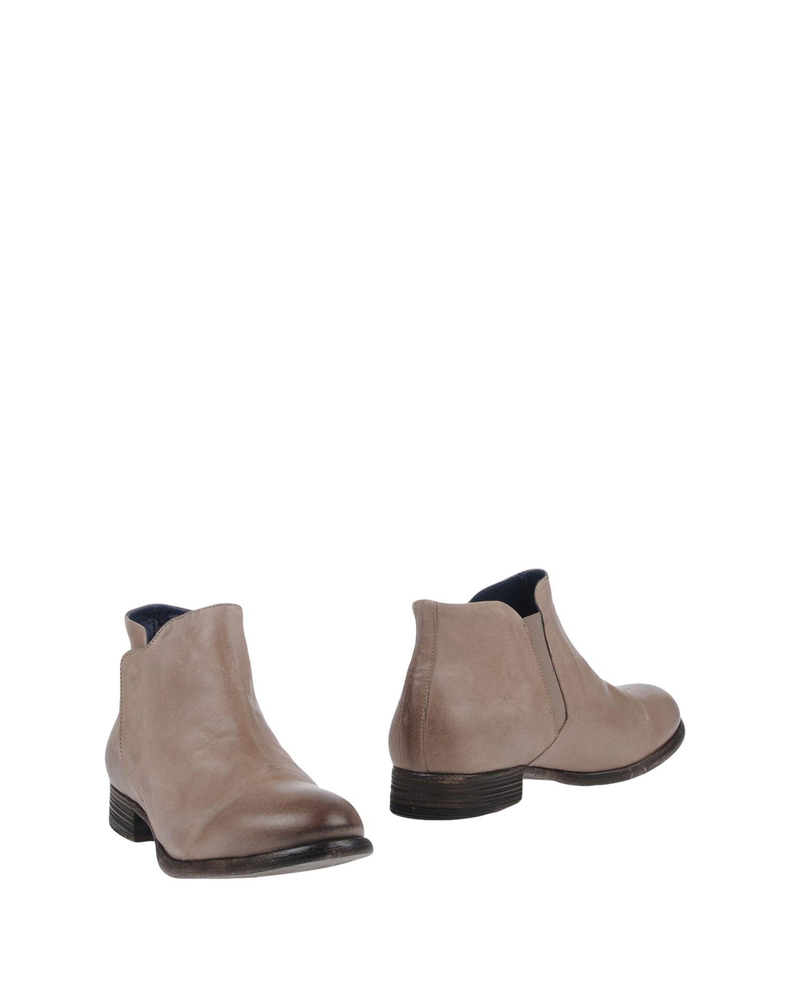 Gut um Of billige Schuhe zu tragenCreation Of um Minds Stiefelette Damen  11457535HT fb967d