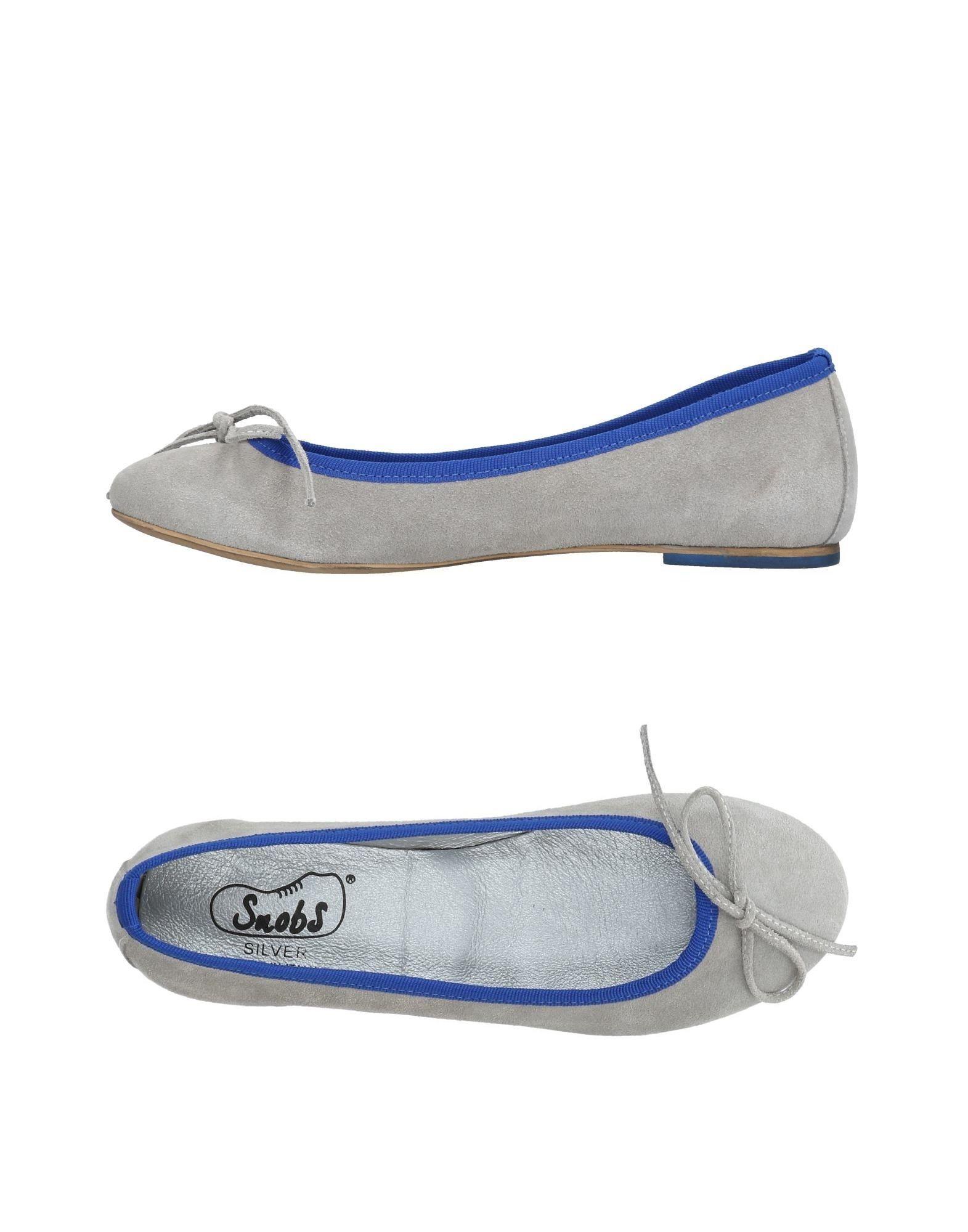 Günstige und modische Schuhe Snobs® Ballerinas Damen  11457537WW