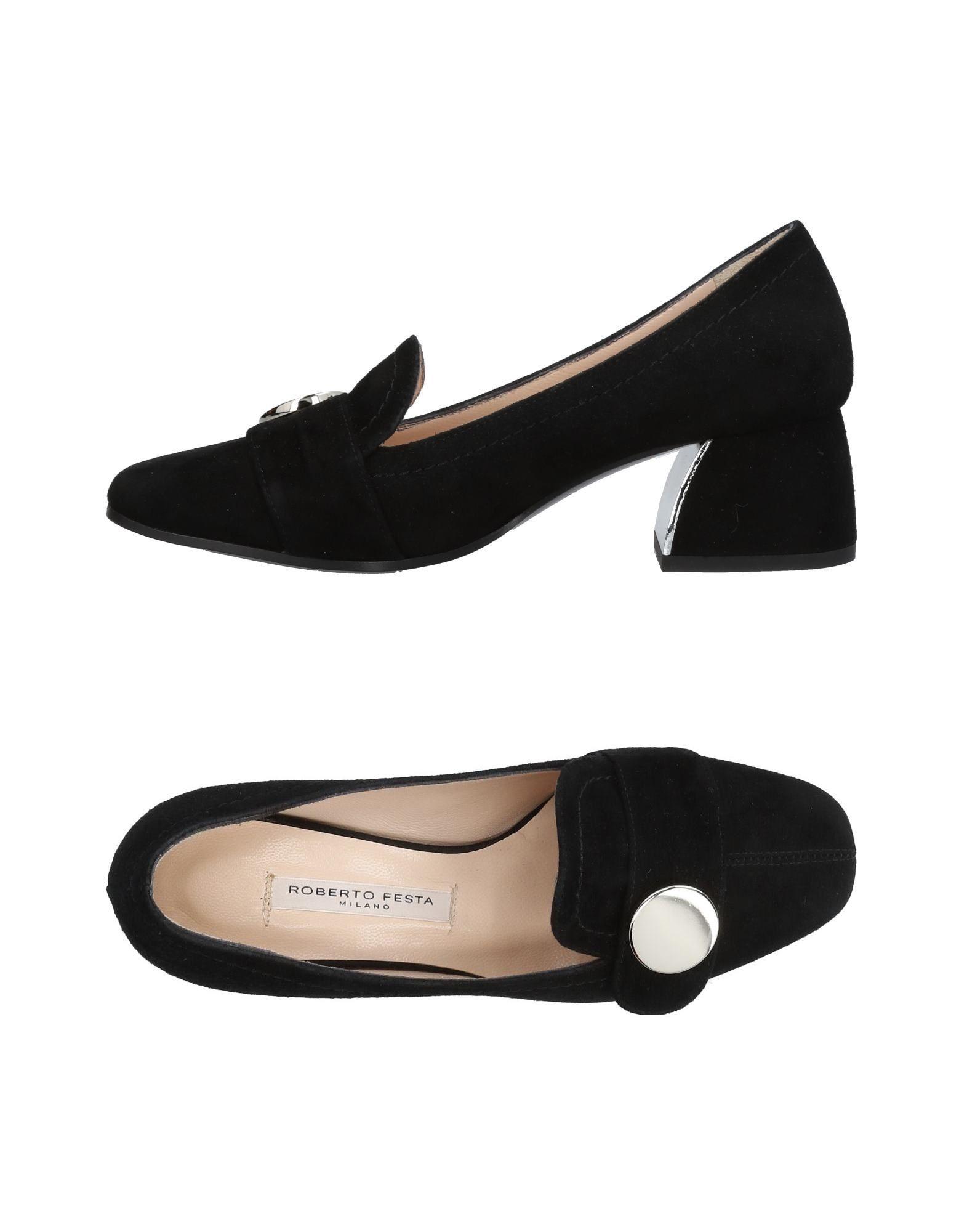 Roberto Festa Mokassins Damen  11457544OS Qualität Gute Qualität 11457544OS beliebte Schuhe 75af4a