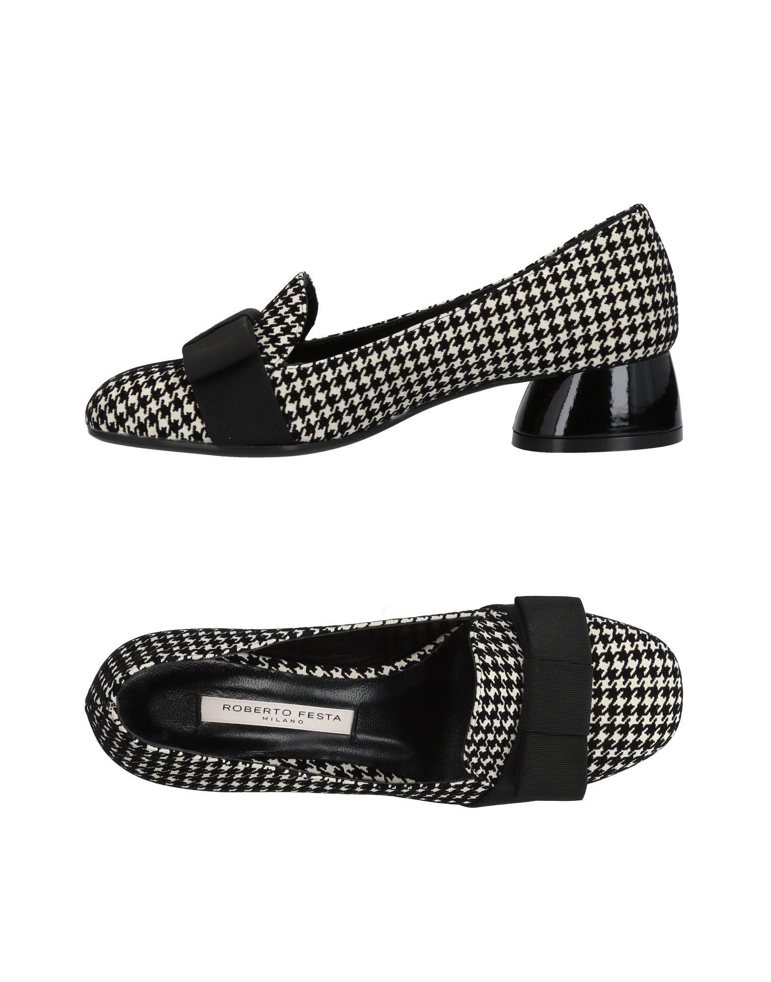 Stilvolle billige Damen Schuhe Roberto Festa Mokassins Damen billige  11457549EI 03607d