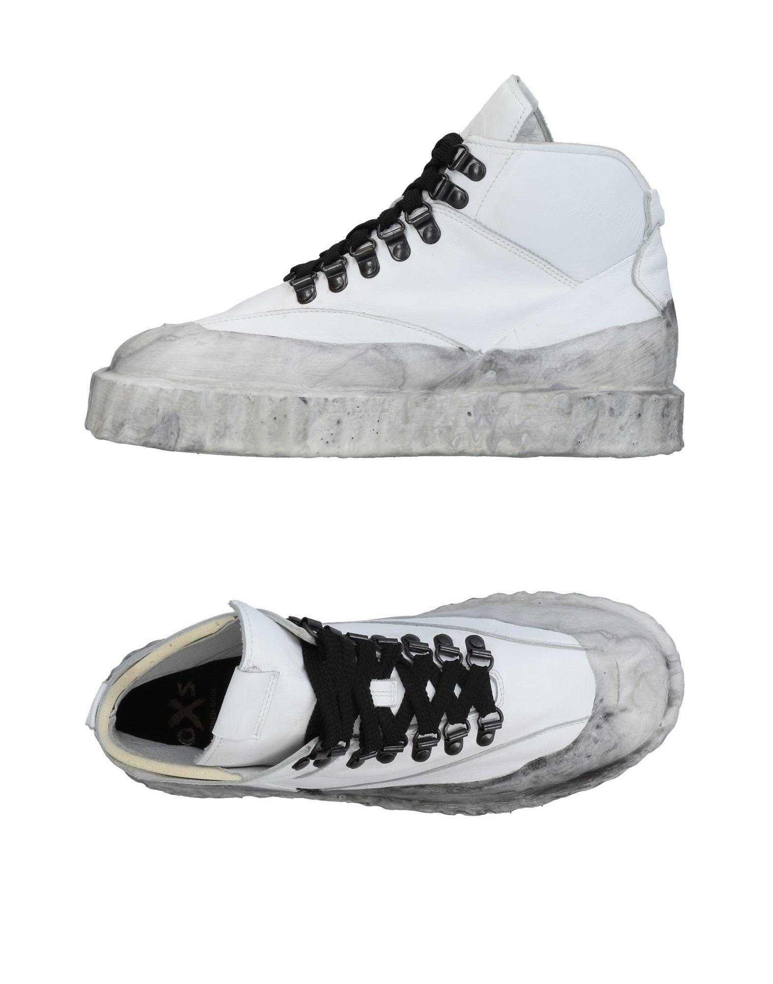 Rubber Soul Sneakers Damen  11457563MXGut aussehende strapazierfähige Schuhe