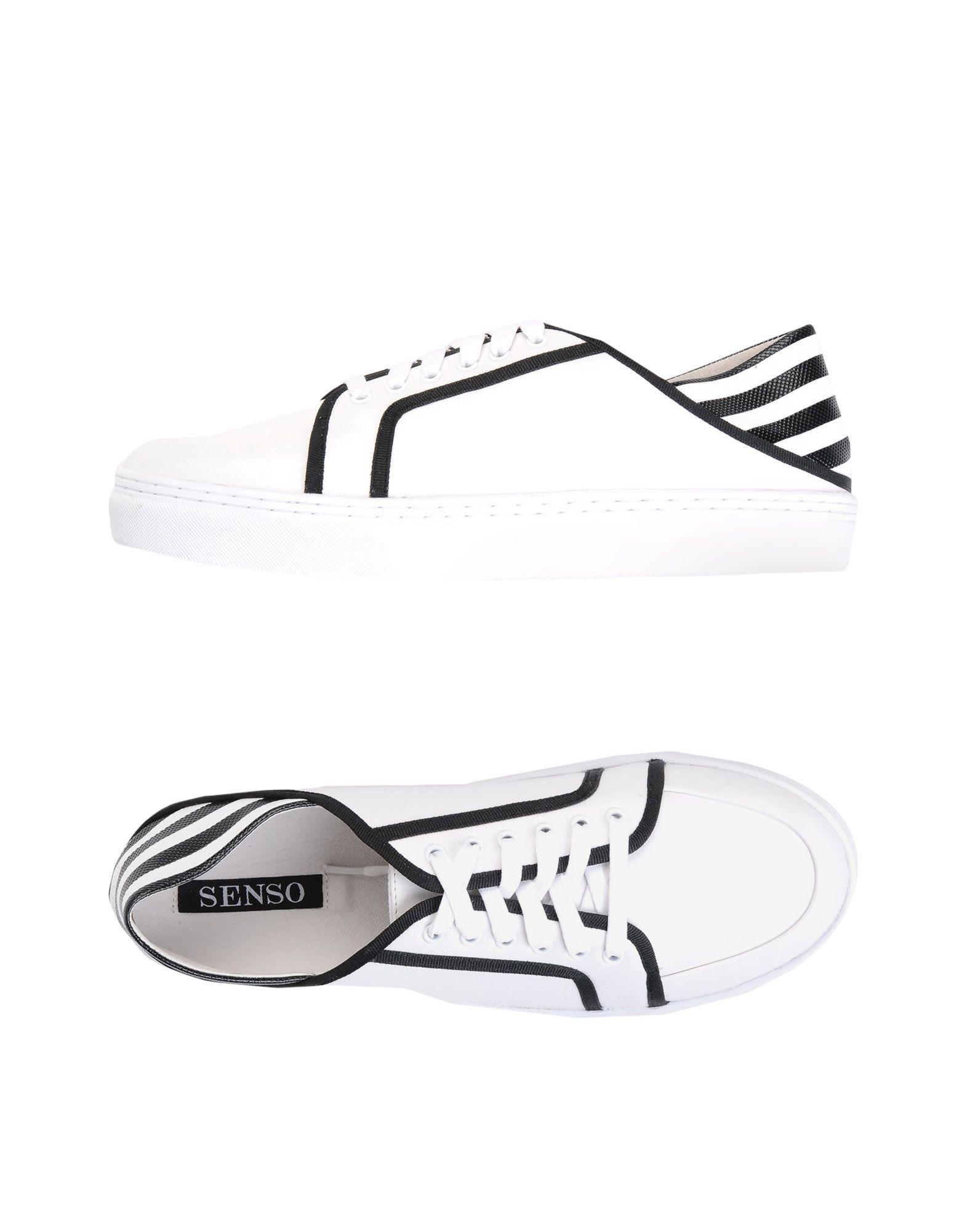 Gut um billige Schuhe zu tragenSenso Avery 11457575TX