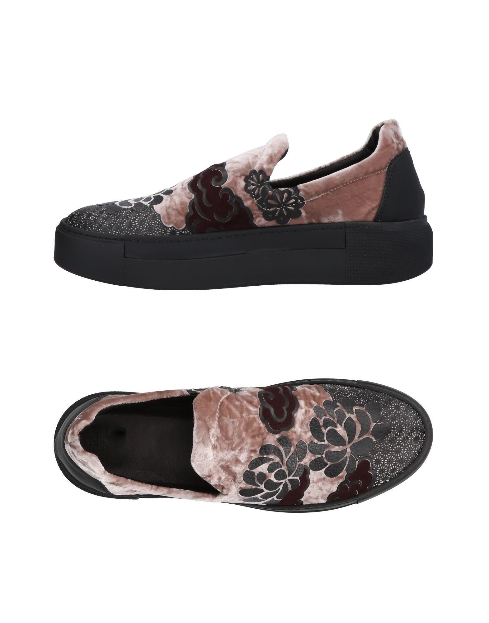 Sneakers Vic Matiē Femme - Sneakers Vic Matiē sur
