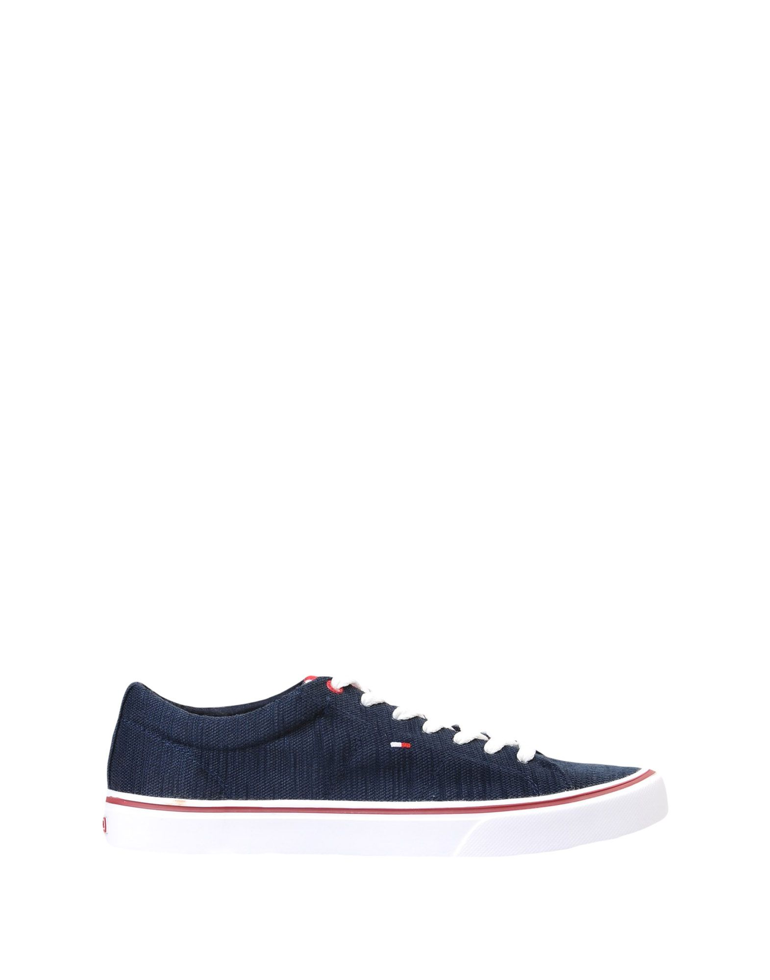 Rabatt echte Schuhe Sneaker Tommy Hilfiger Lightweight Knit Sneaker Schuhe  11457580PG c9e033