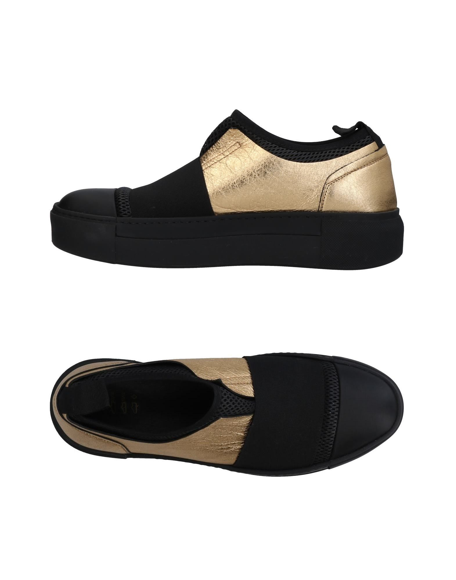 Stilvolle billige Schuhe Vic Matiē Sneakers Damen  11457581AN