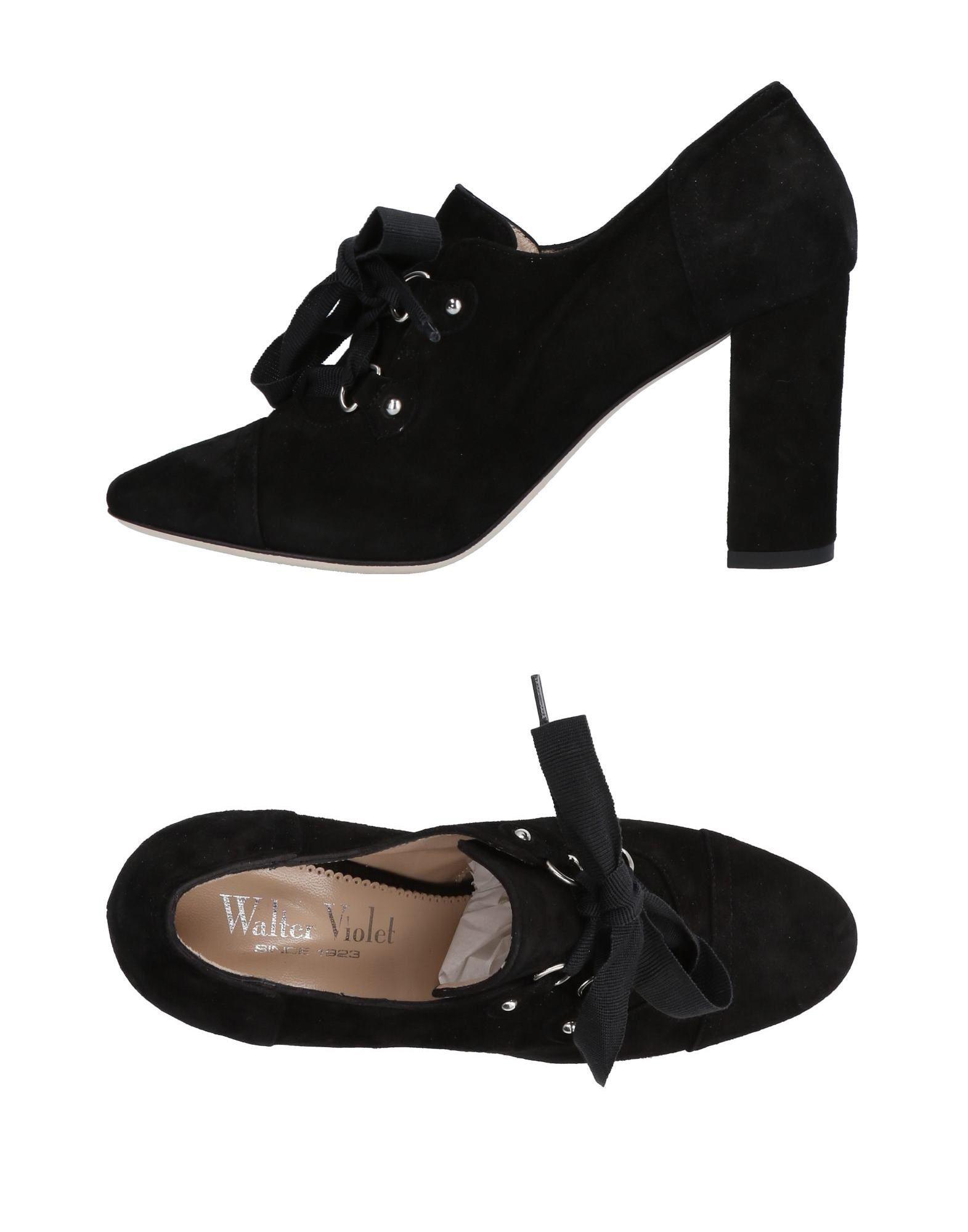 Walter Violet Schnürschuhe Damen  11457588UM 11457588UM  Gute Qualität beliebte Schuhe d4ff9e