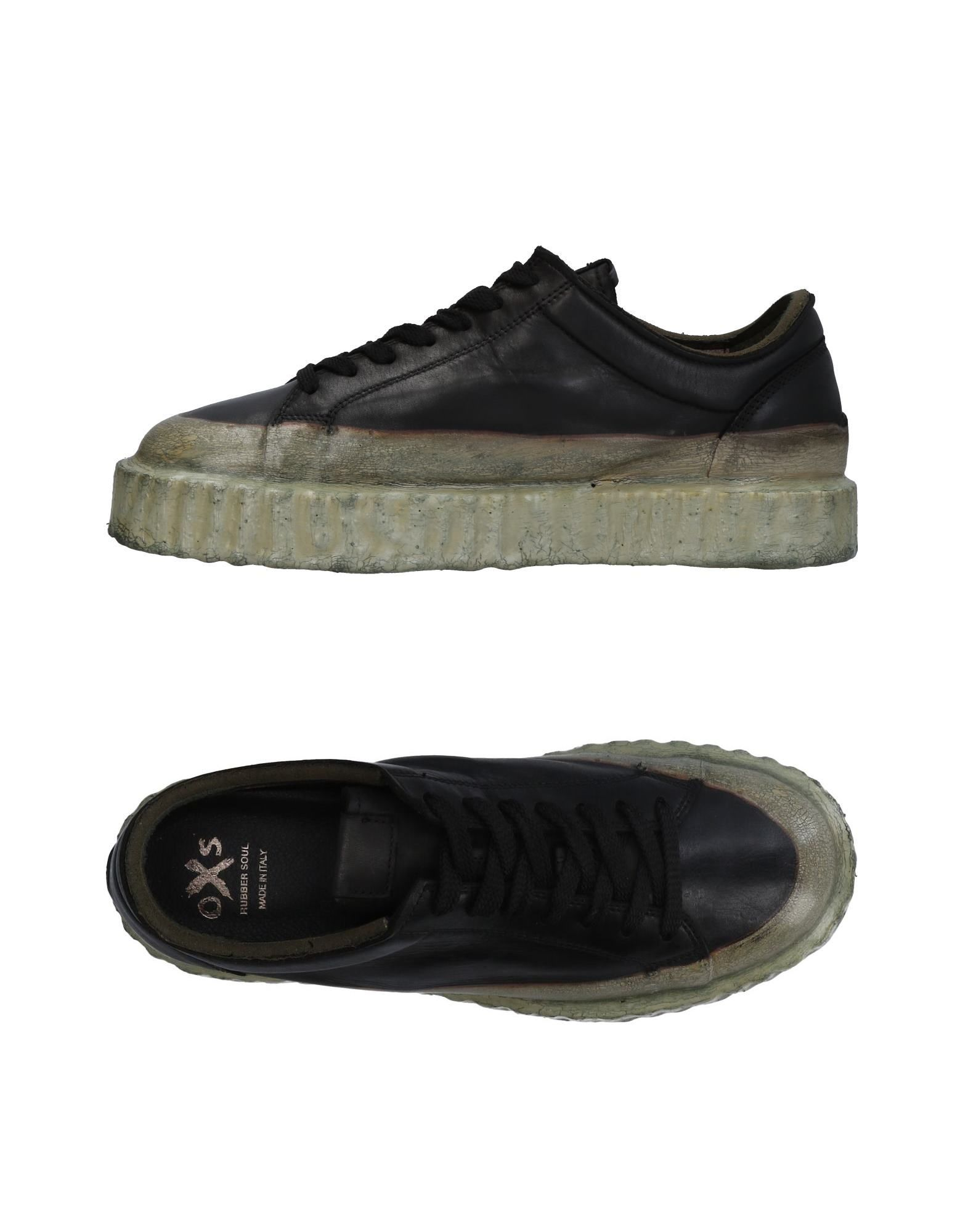 Rubber Soul Sneakers Damen  11457592PIGut aussehende strapazierfähige Schuhe