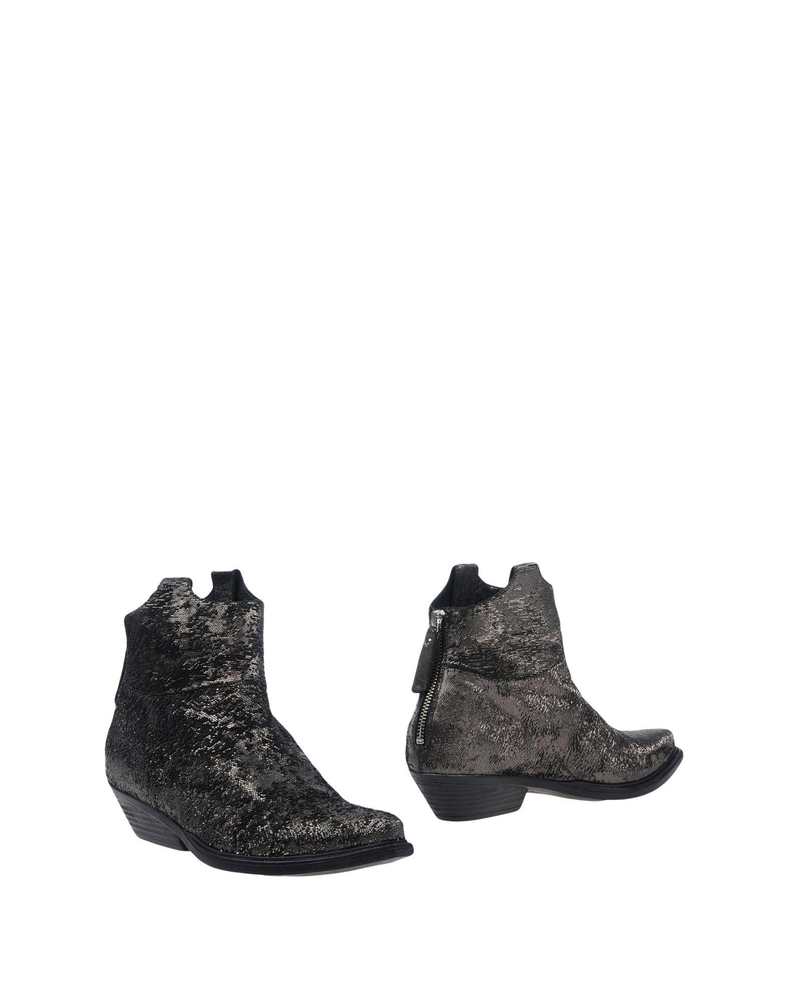 Vic 11457603SUGut Matiē Stiefelette Damen  11457603SUGut Vic aussehende strapazierfähige Schuhe b3d701