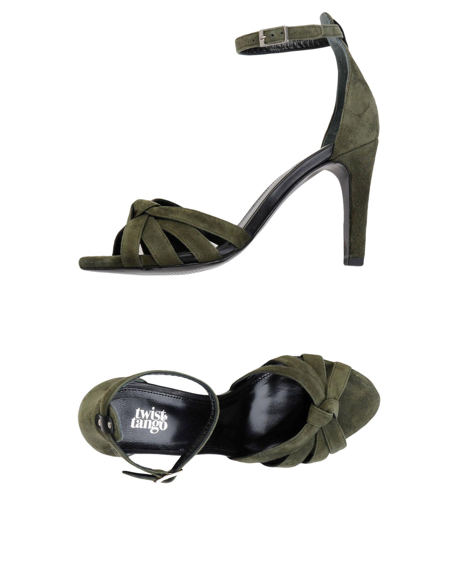 Sandali Sandals Twist & Tango Calais Sandals Sandali - Donna - 11457614CK 4d32a5