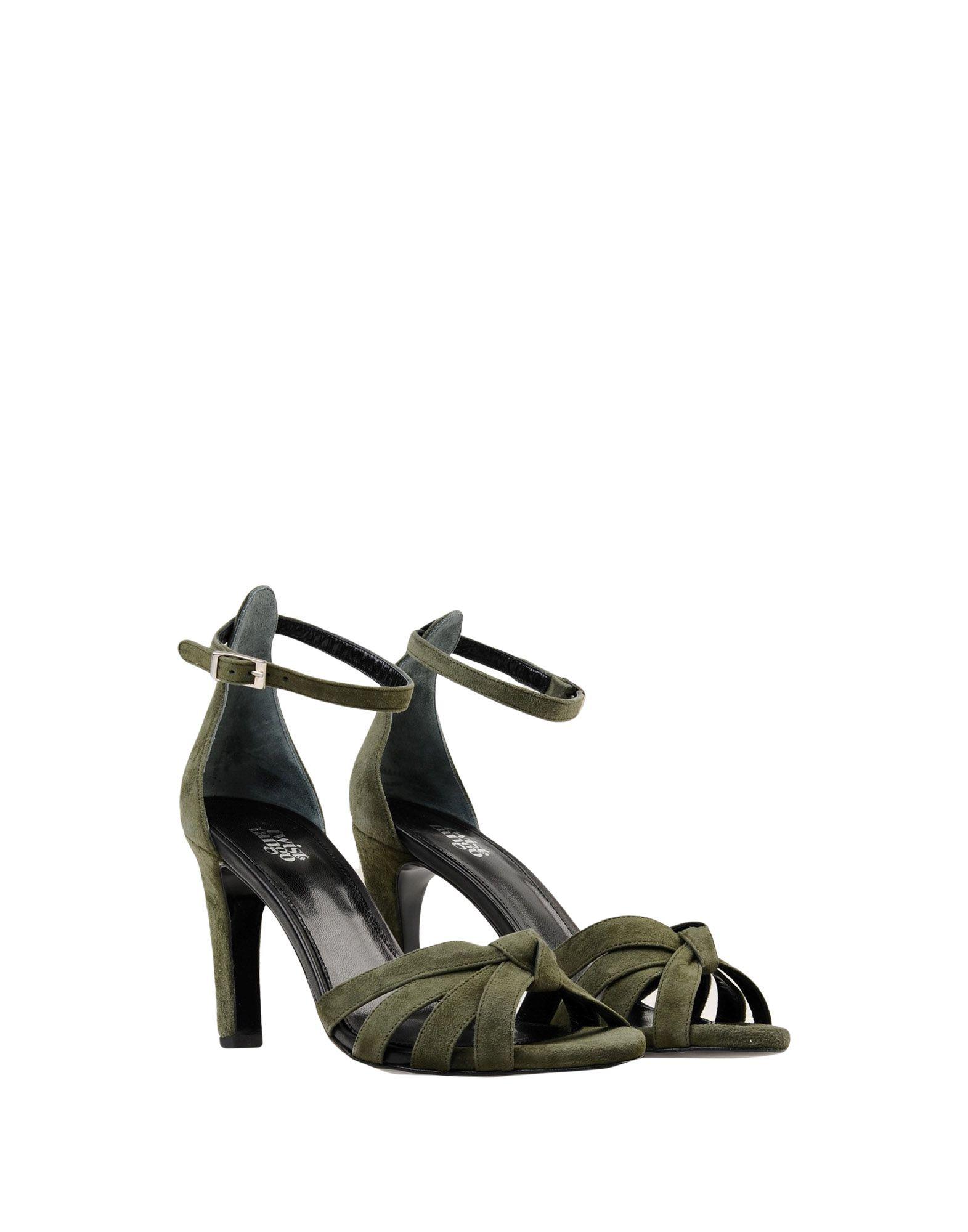 Sandales Twist & Tango Calais Sandals - Femme - Sandales Twist & Tango sur