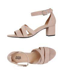 Chaussures - Sandales Twist & Tango dE8wOS