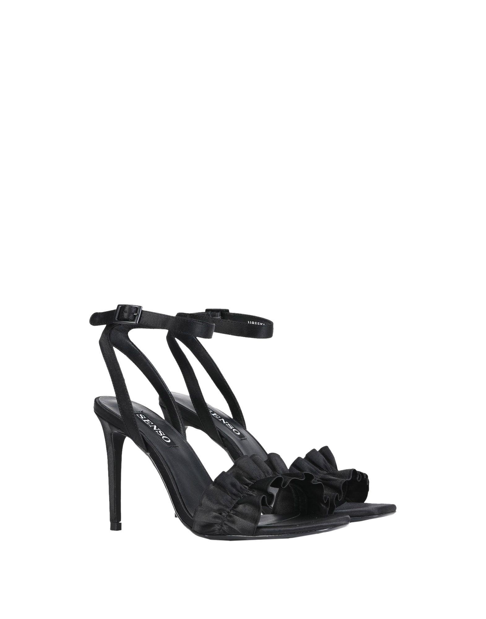 Senso Gute Ureeka 11457639FH Gute Senso Qualität beliebte Schuhe 6e3562