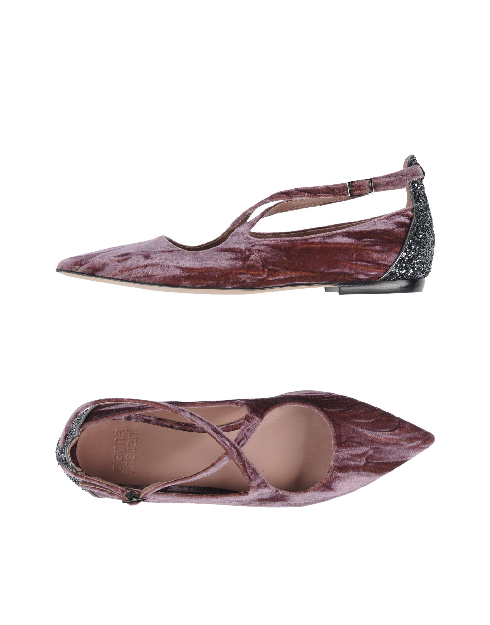 Stilvolle billige Schuhe Gianna Meliani Ballerinas Damen Damen Damen  11457643TE 575532