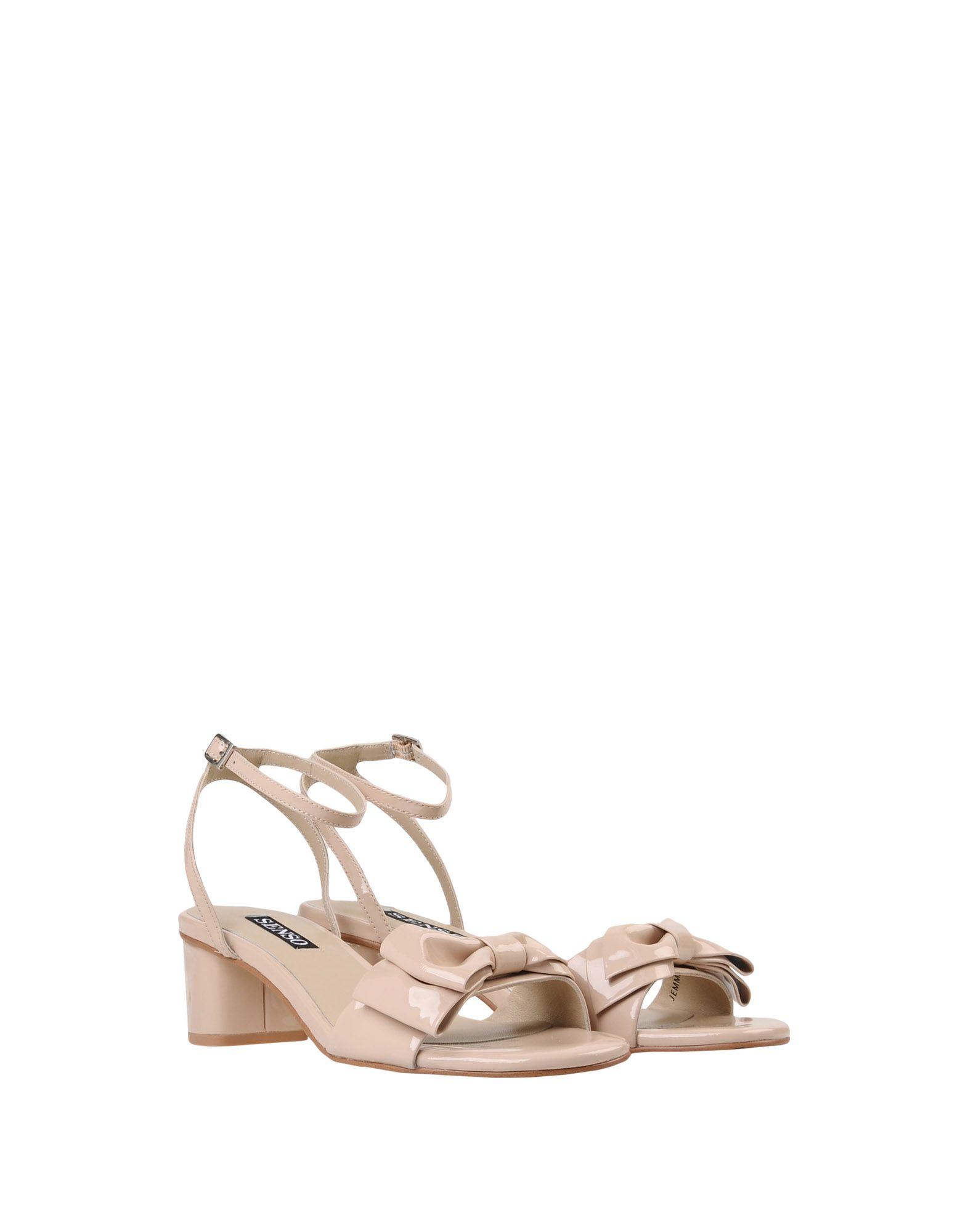 Stilvolle billige Schuhe Senso  Jemma I Patent Nude  Senso 11457645VG a2b142