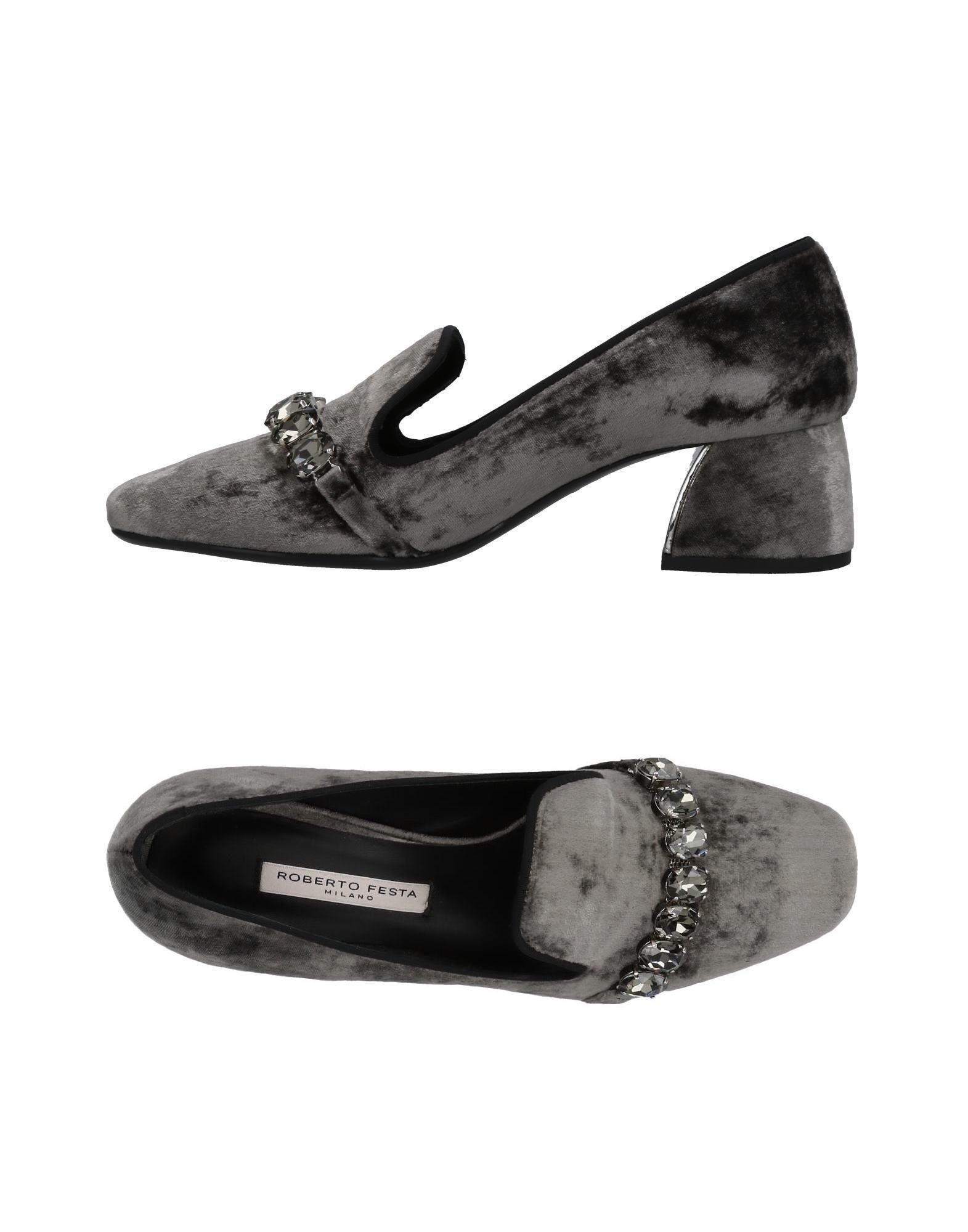 Roberto Festa Mokassins Damen  11457647RP Beliebte Schuhe