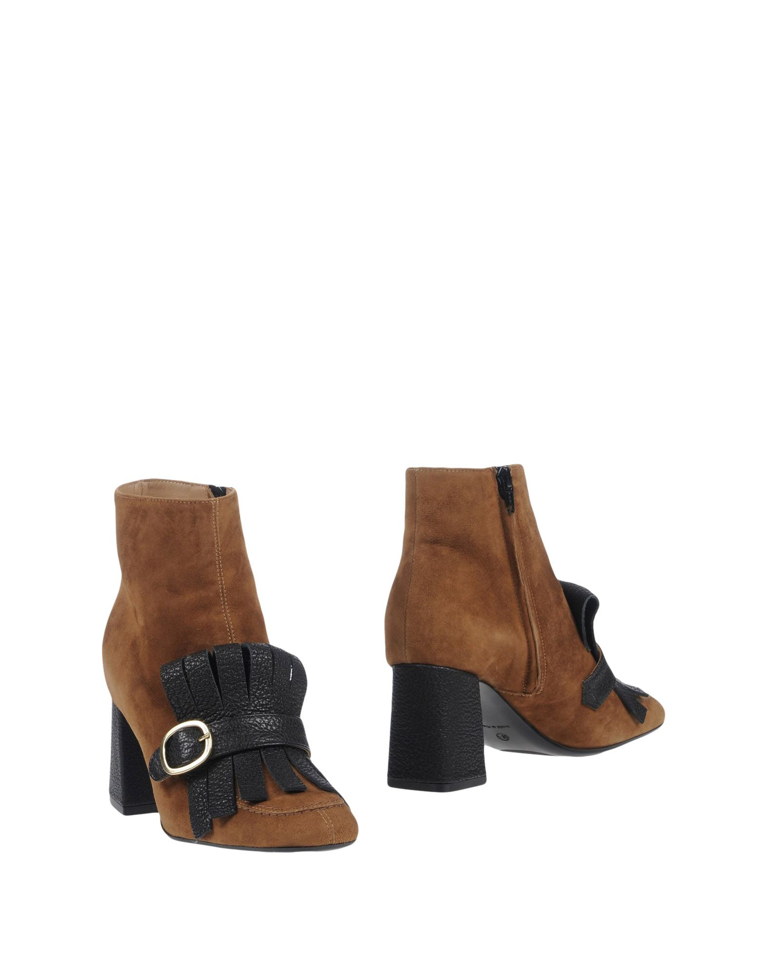 Stilvolle billige Schuhe Roberto  Festa Stiefelette Damen  Roberto 11457658BL 31a0a1